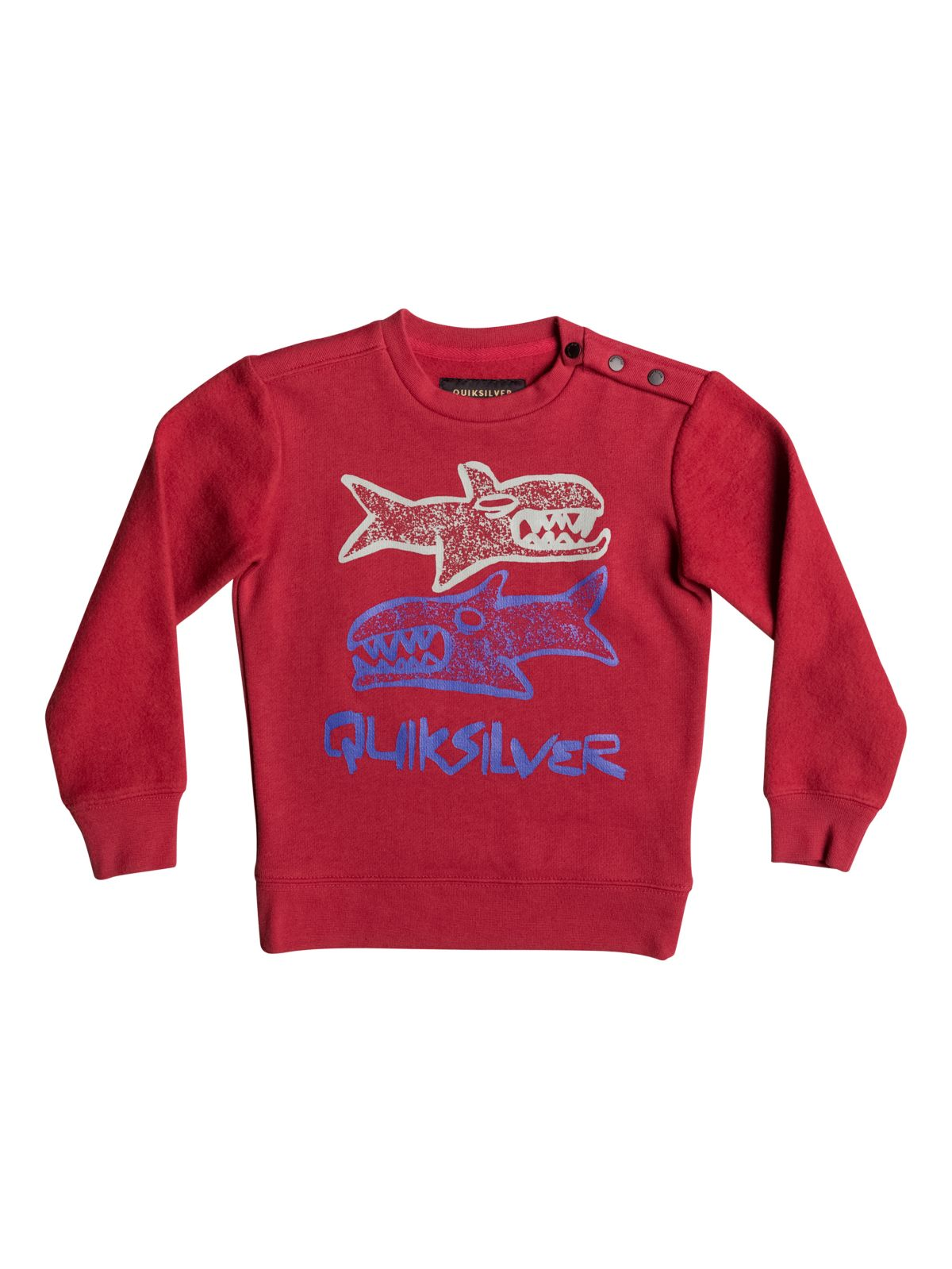 Quiksilver Sweatshirt  Double Sharks  Preisvergleich