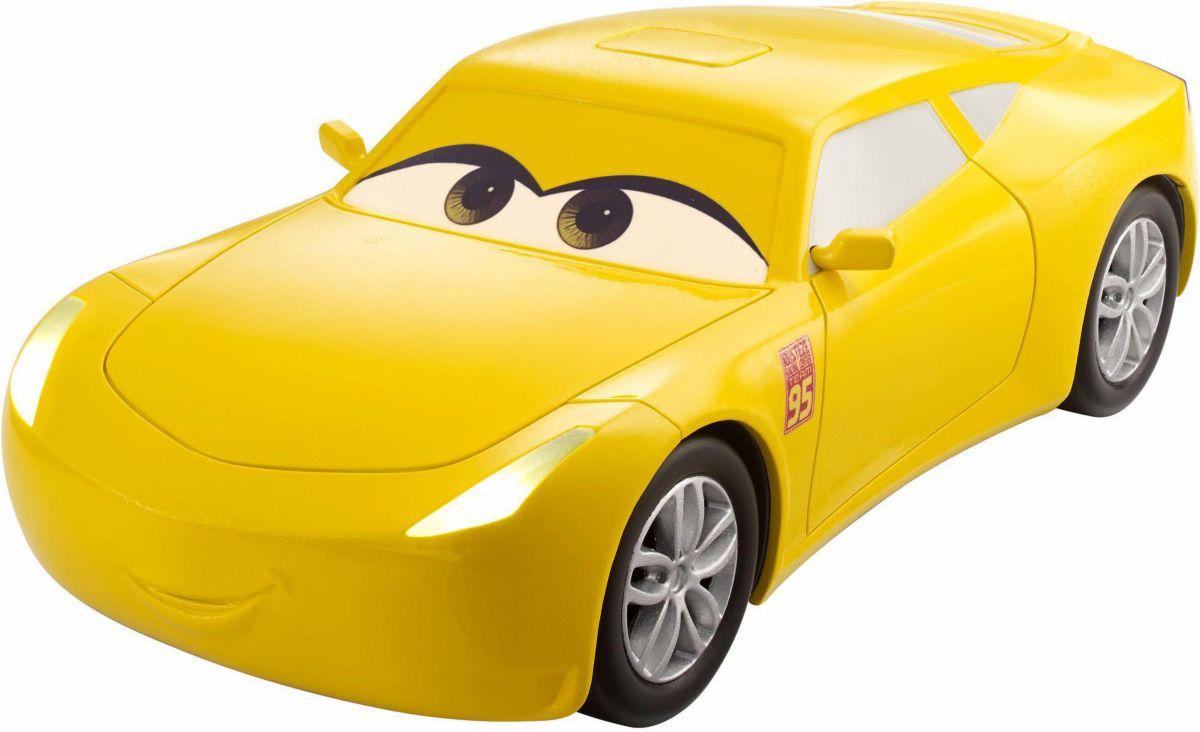 Mattel Spielfahrzeug, »Disney Cars 3 1:21 Light...