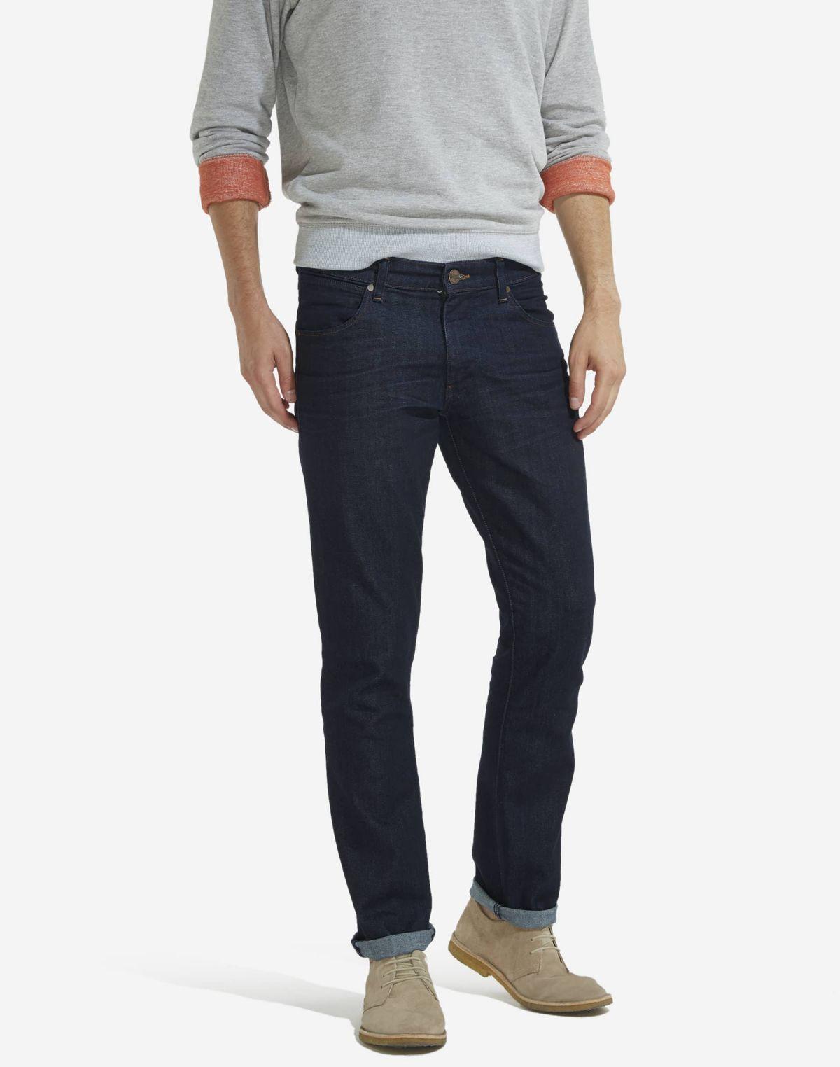 Wrangler Jeans »Larston«