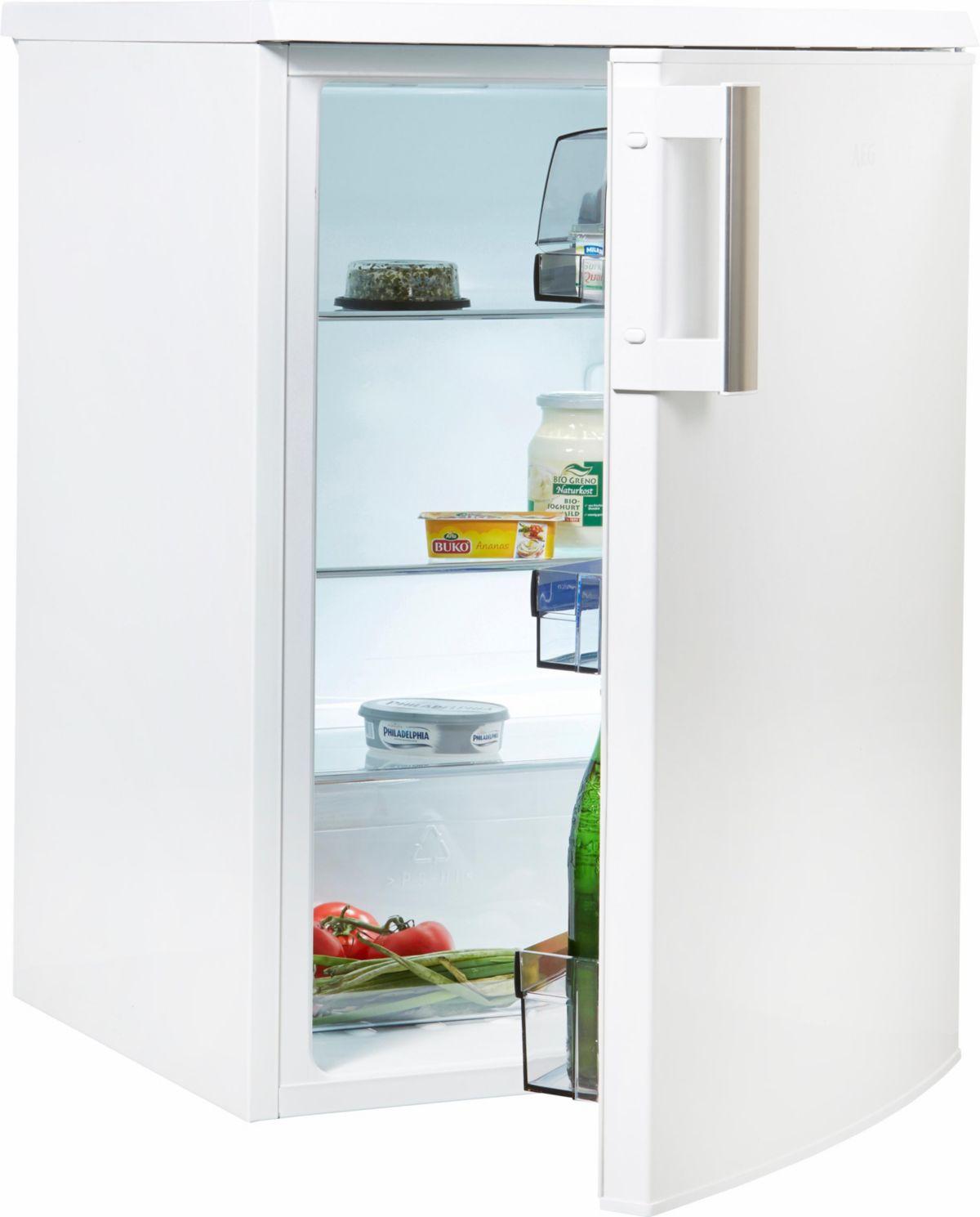 AEG Kühlschrank RTB91531AW, A+++, 85 cm hoch