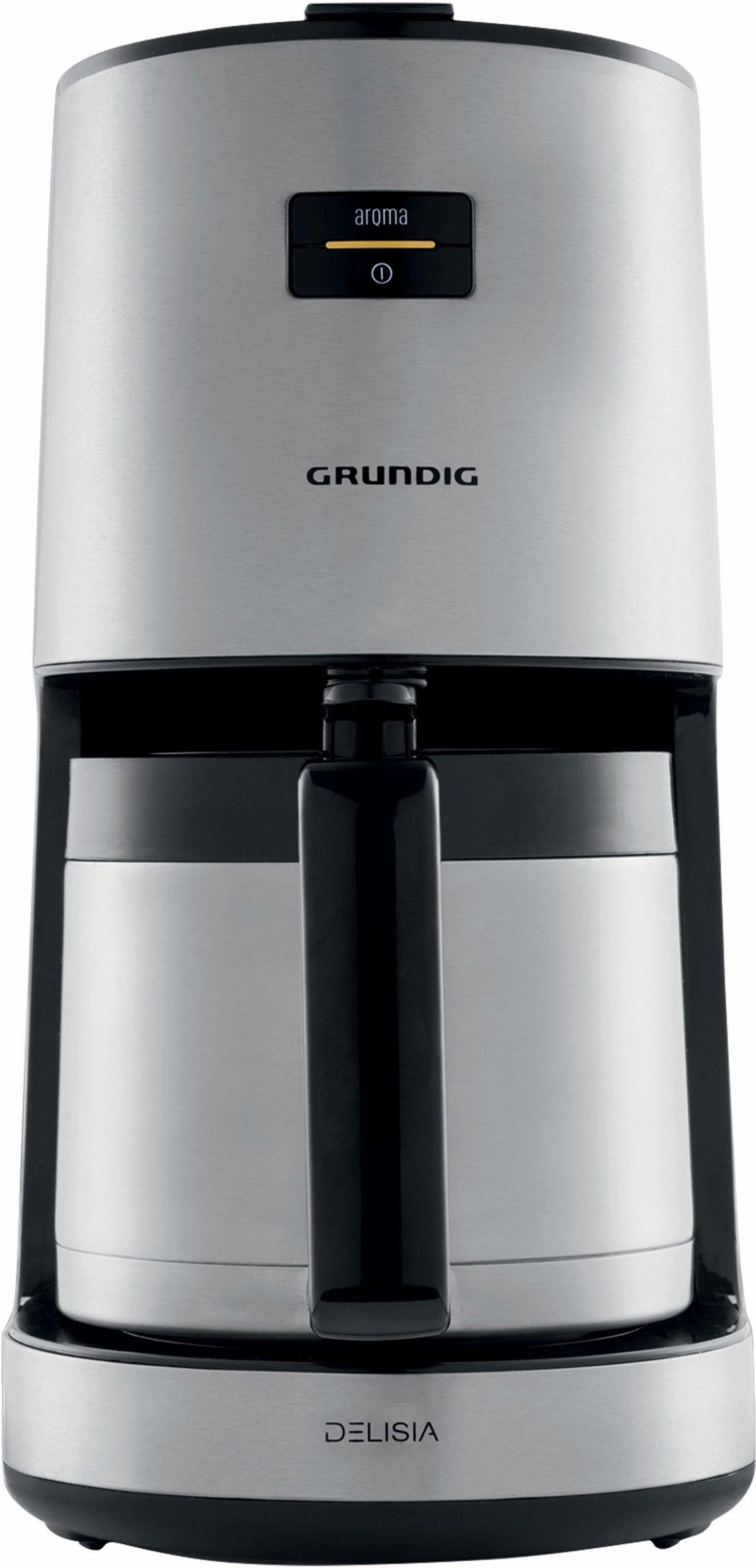 Vorschaubild von Grundig Kaffeemaschine KM 8680