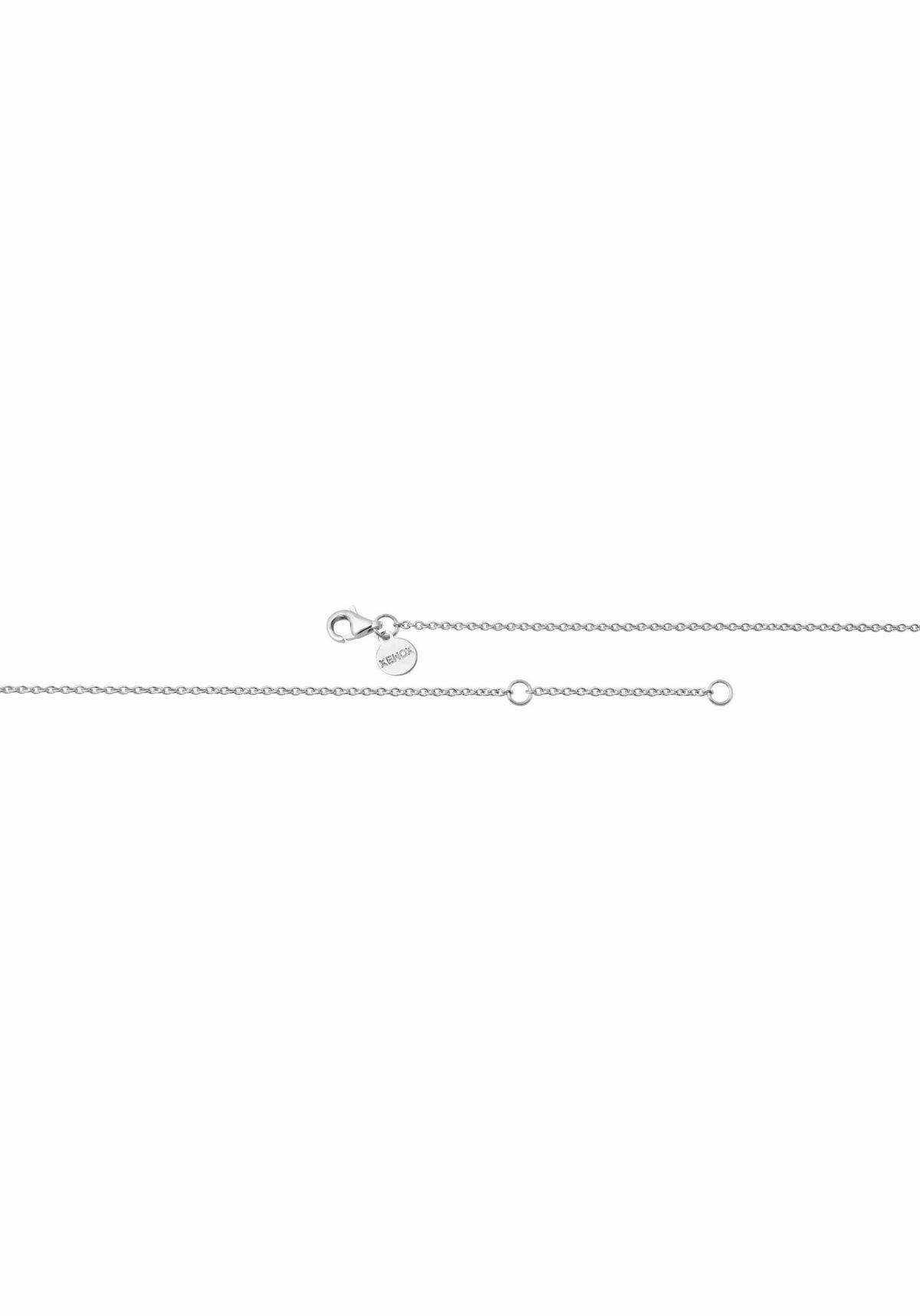 XENOX Silberkette »XK200/38«