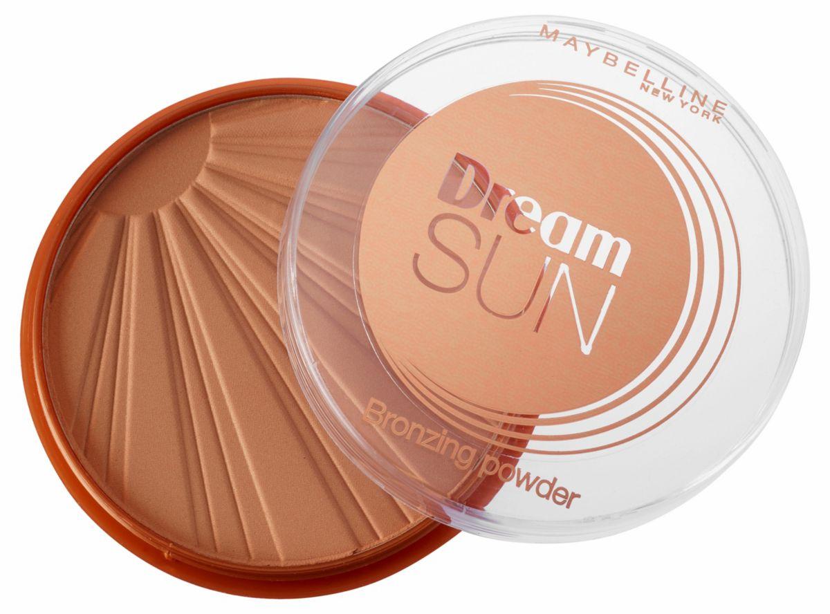 Maybelline New York, »Dream Terra Sun«, Bronzing Puder