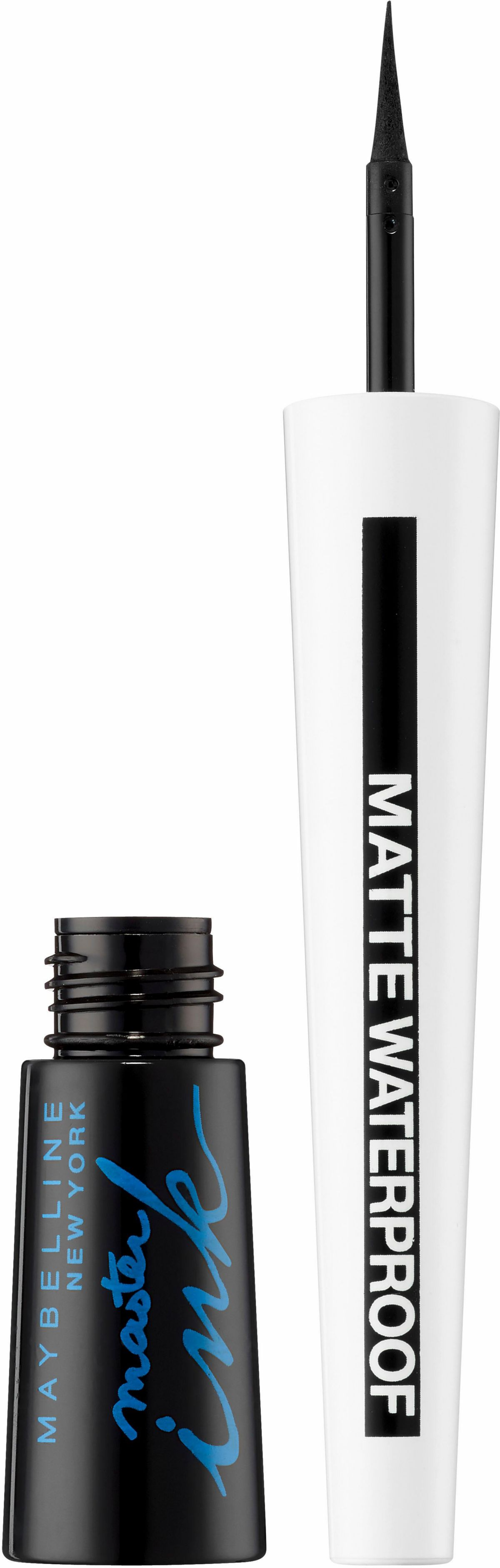 Maybelline New York, »Master Ink Matte Waterpro...