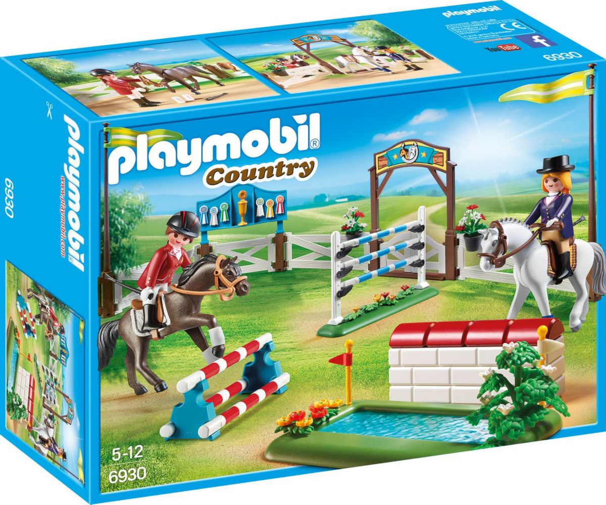 Playmobil® Reitturnier (6930), »Country«