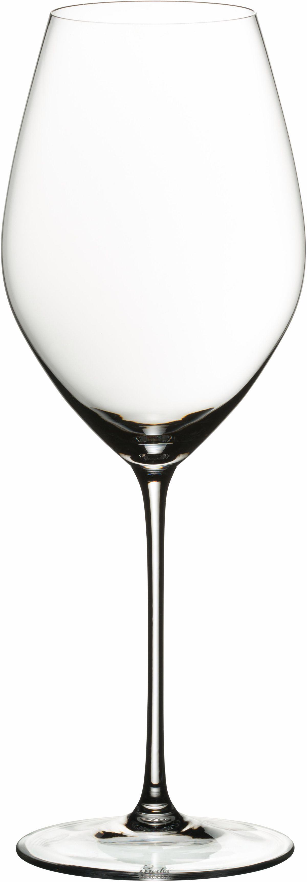 RIEDEL GLASS Wein-Glas, Champagner, 2er Set, Ma...