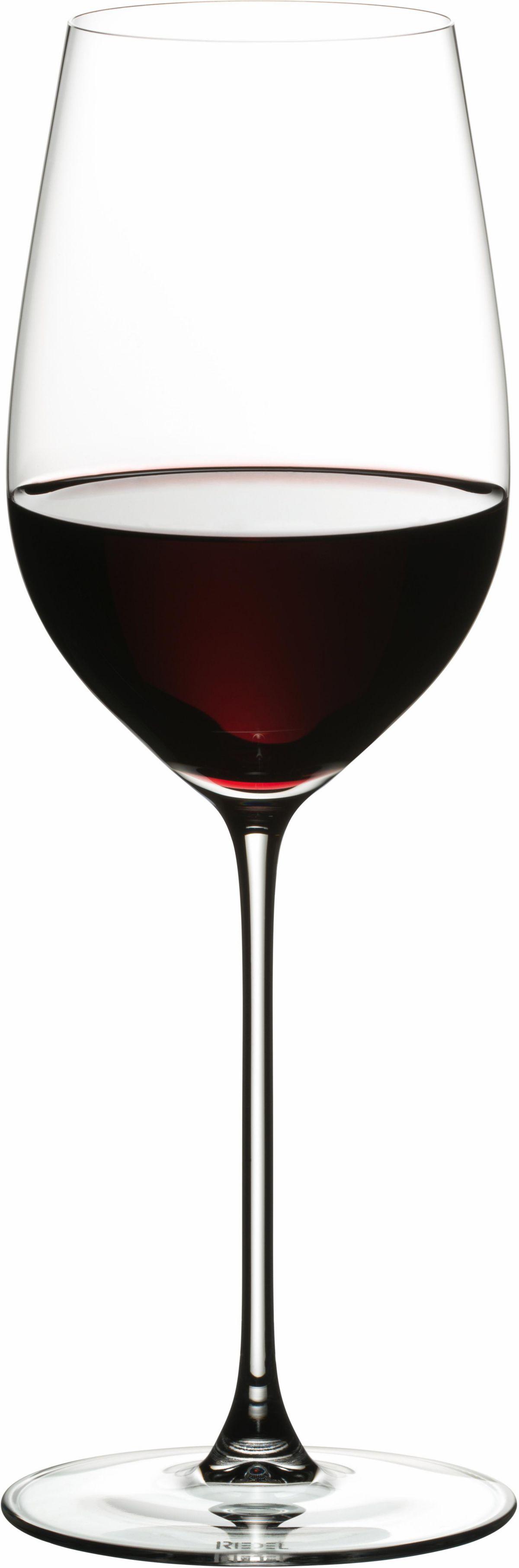 RIEDEL GLASS Wein-Glas, Riesling/Zinfandel, 2er...