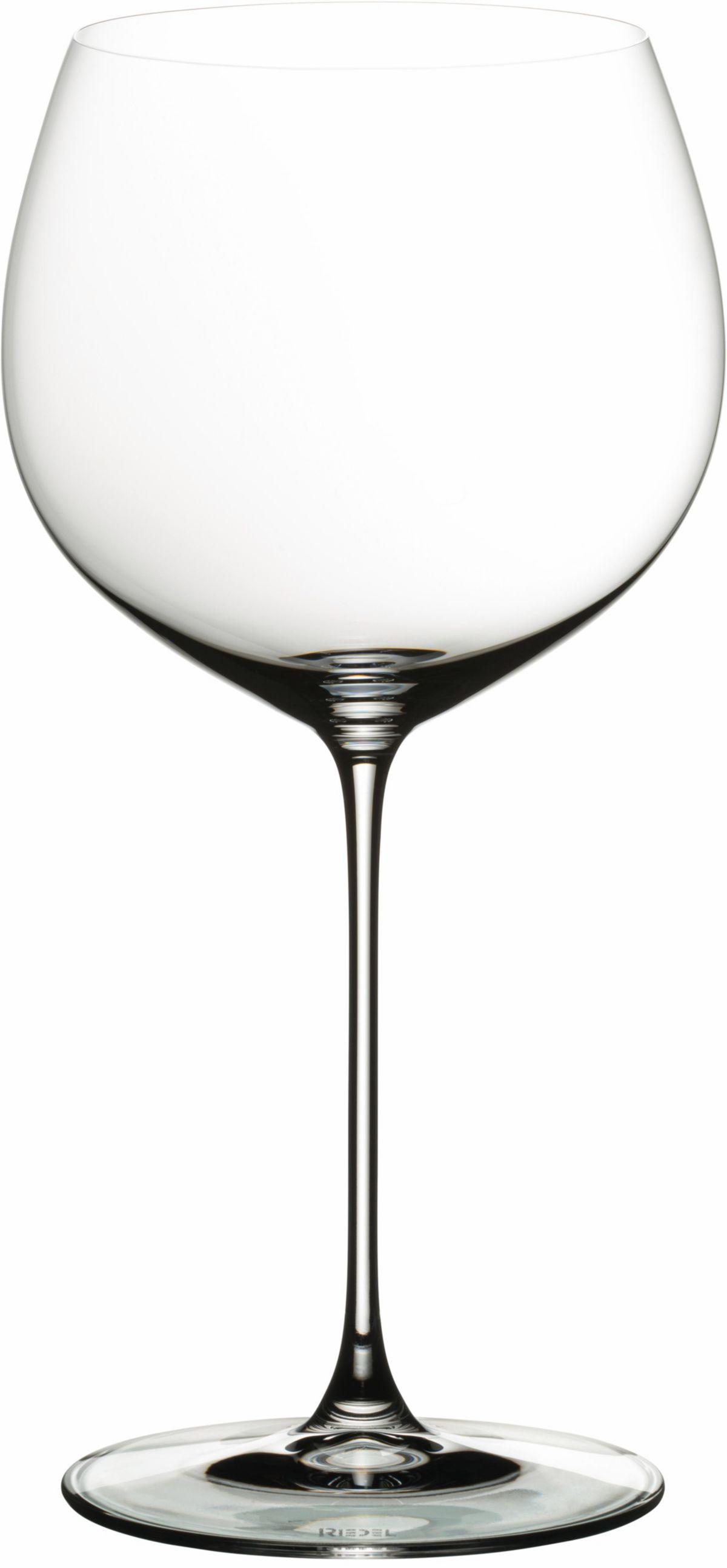 RIEDEL GLASS Wein-Glas, Oaked Chardonnay, 2er S...