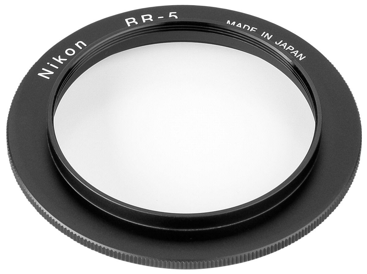 Nikon Foto Equipment »BR-5«