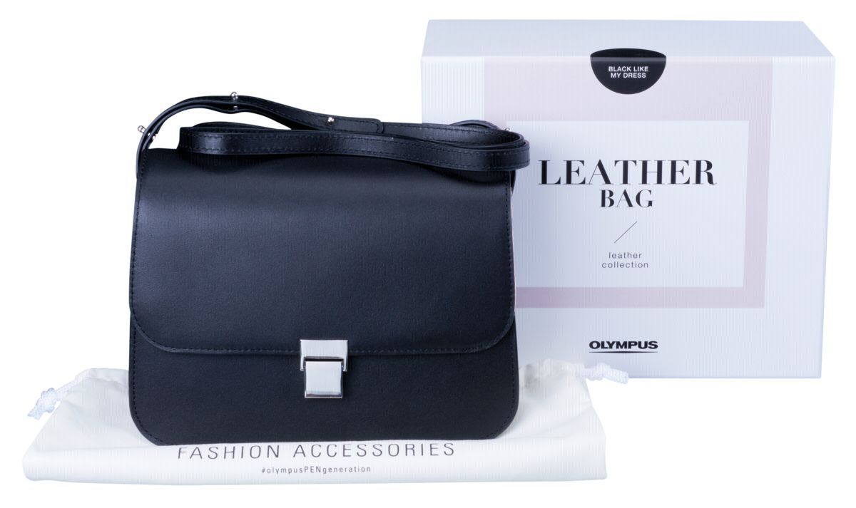 03117aed0abd1 Olympus Fototasche »Schultertasche like my dress«