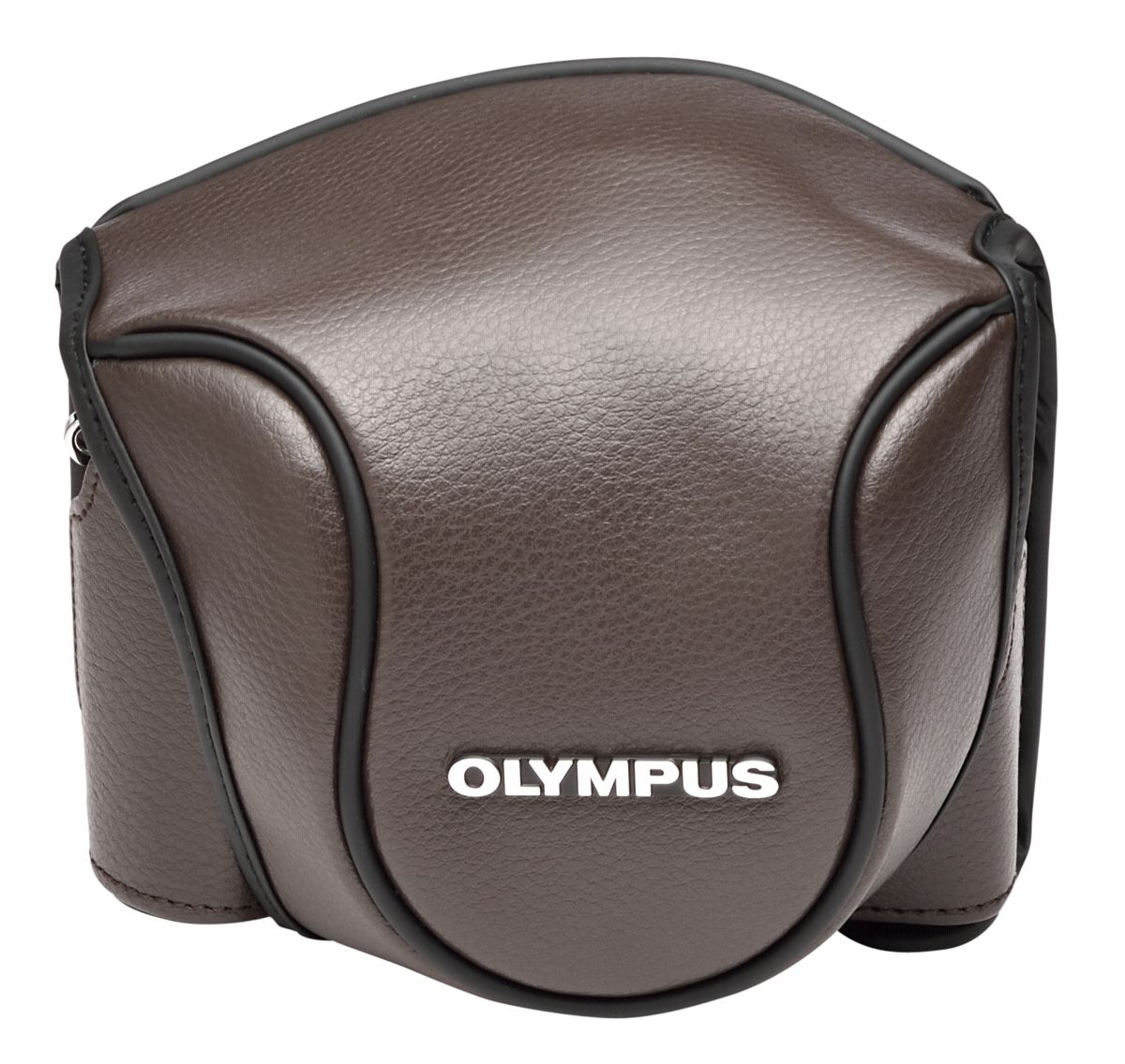 04a753b997560 Olympus Fototasche »CSCH-118 Ledertasche für Stylus 1«