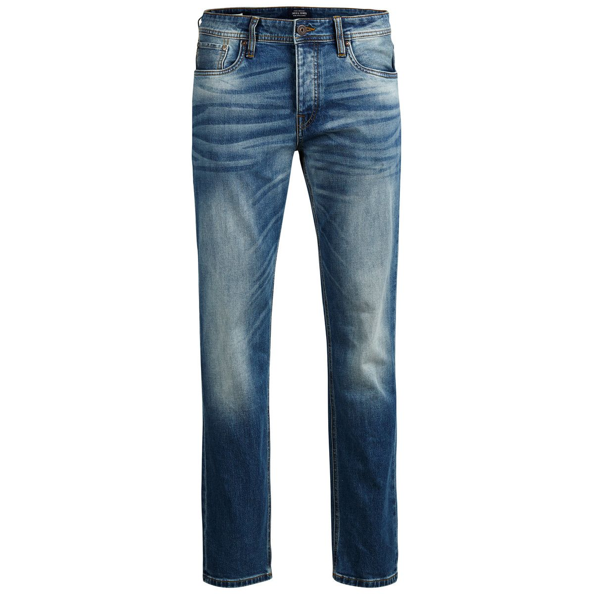 new product 3c6cd e32fa Jack   Jones Mike Original GE 616 Comfort Fit Jeans