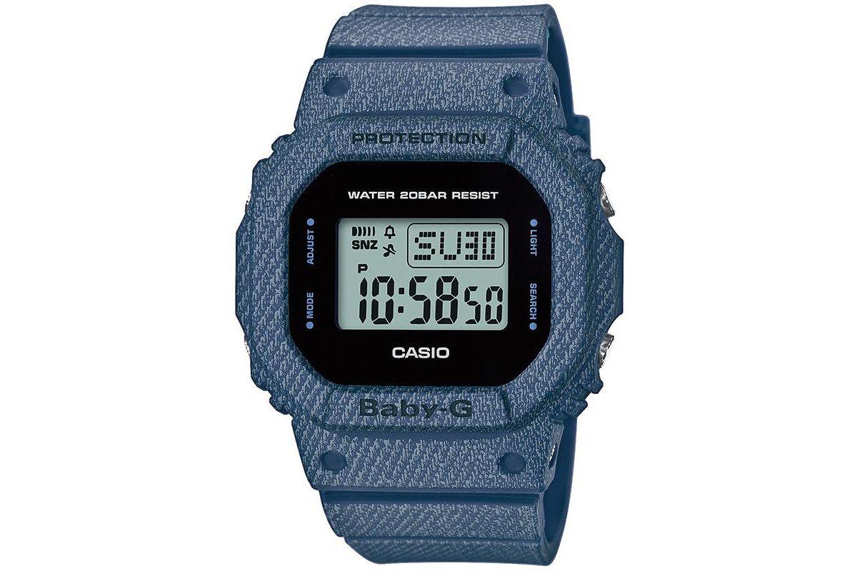 Casio Baby-G Chronograph  BGD-560DE-2ER  Preisvergleich