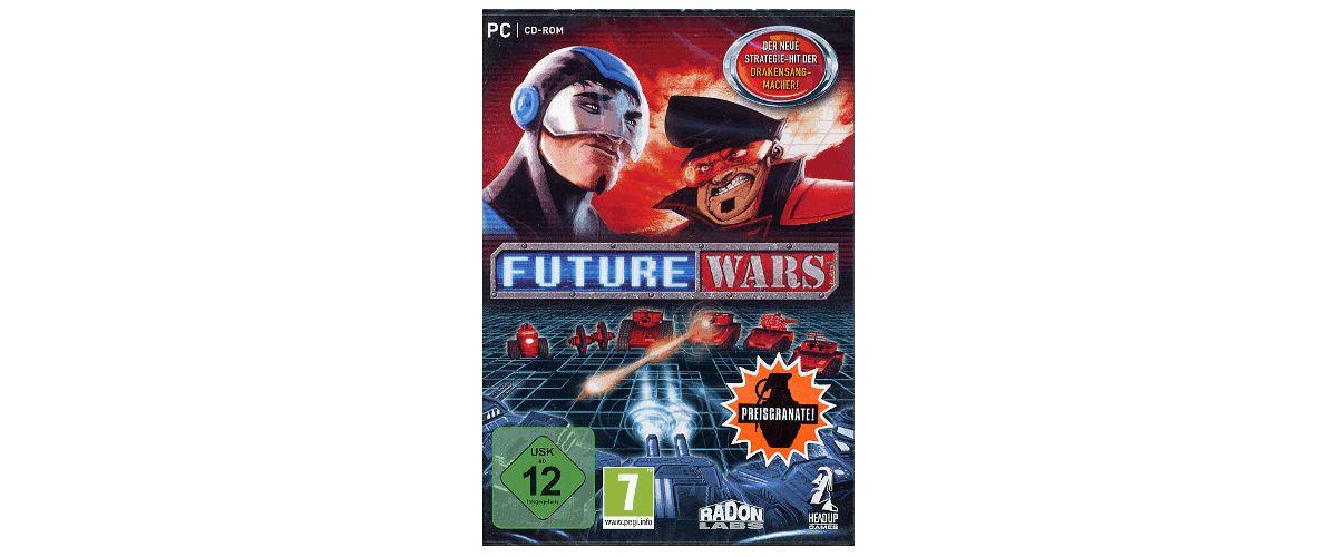 NBG Future Wars Preisgranate »PC«