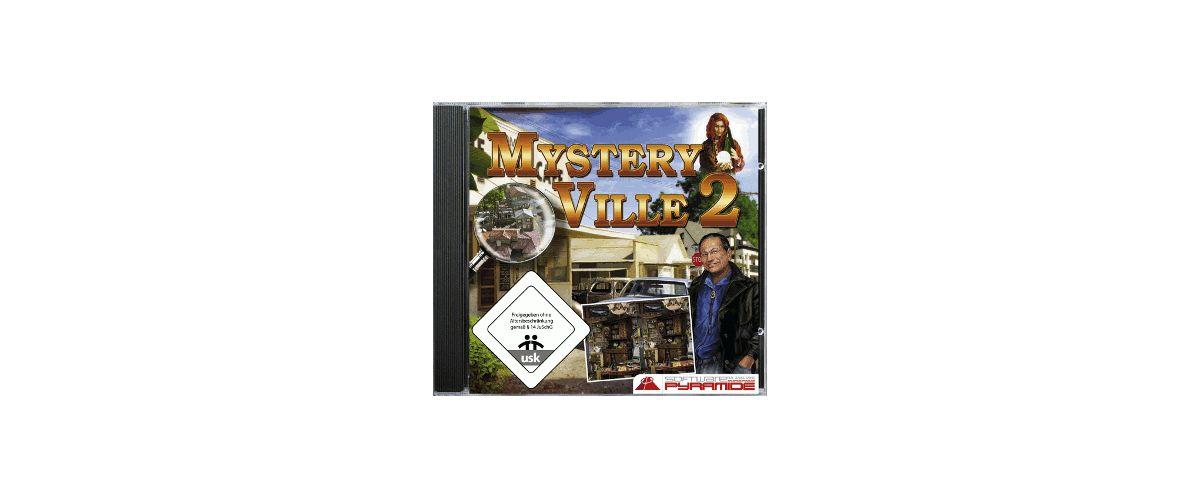 SAD Mysteryville 2 »PC«