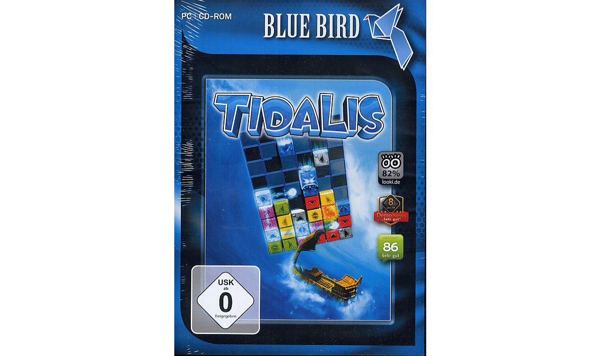 NBG Tidalis (Blue Bird) »PC«