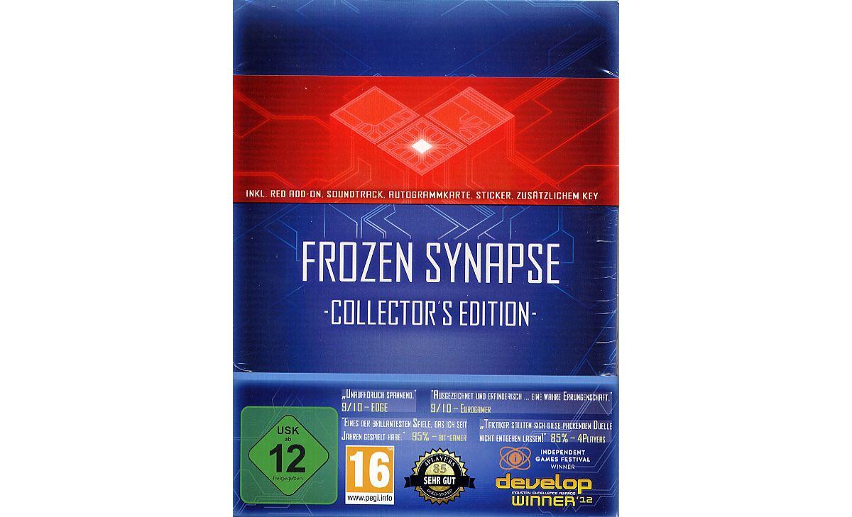 NBG Frozen Synapse »PC«