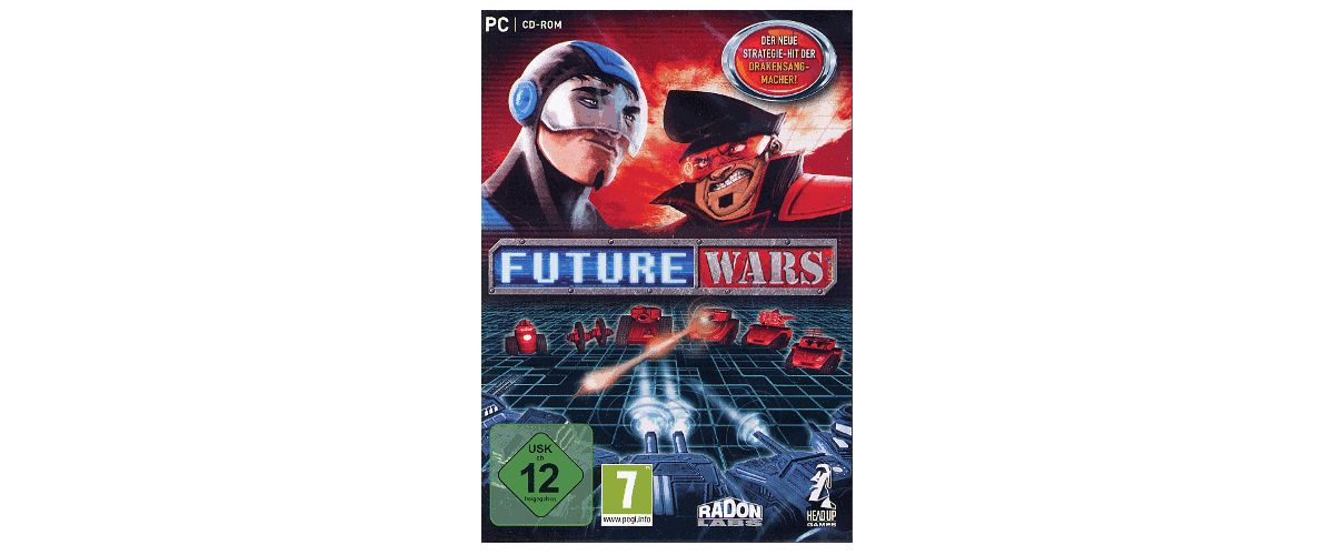 NBG Future Wars »PC«