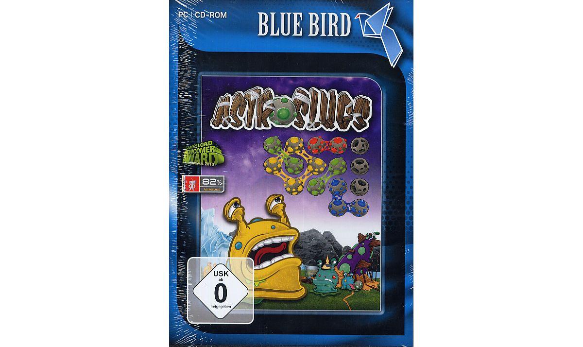 NBG Astroslugs (Blue Bird) »PC«