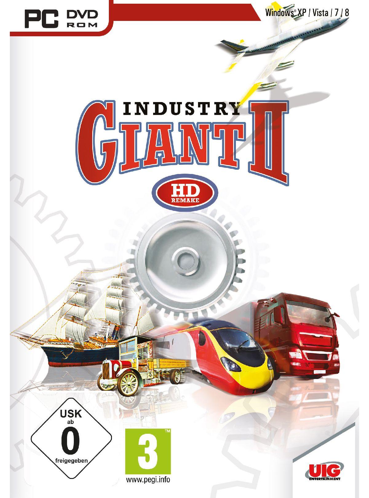UIG Industrie Gigant 2 Remake »PC«