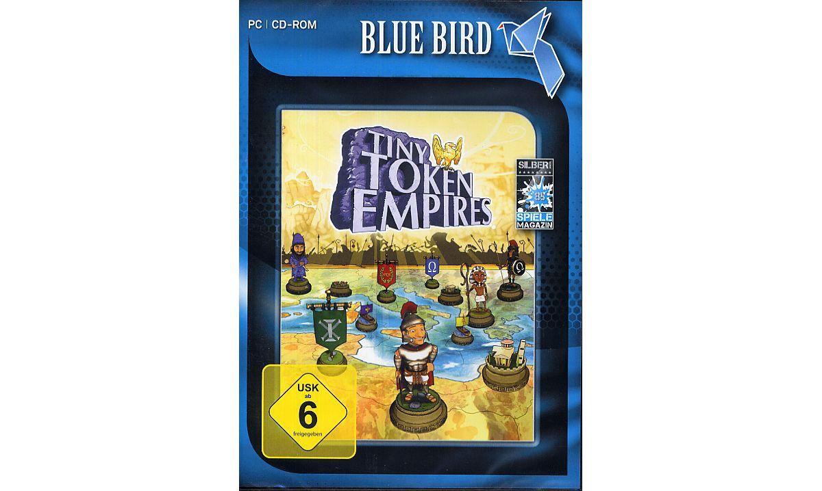 NBG Tiny Token Empires (Blue Bird) »PC«