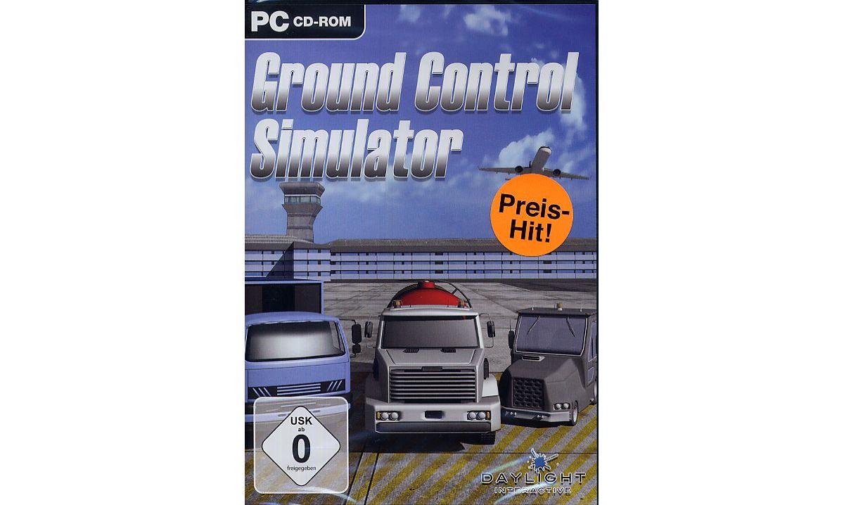 NBG Ground Control Preis-Hit »PC«