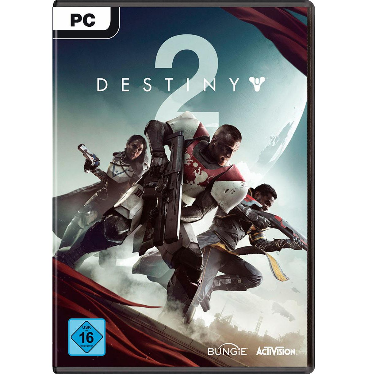 Destiny 2 (DLC) PC