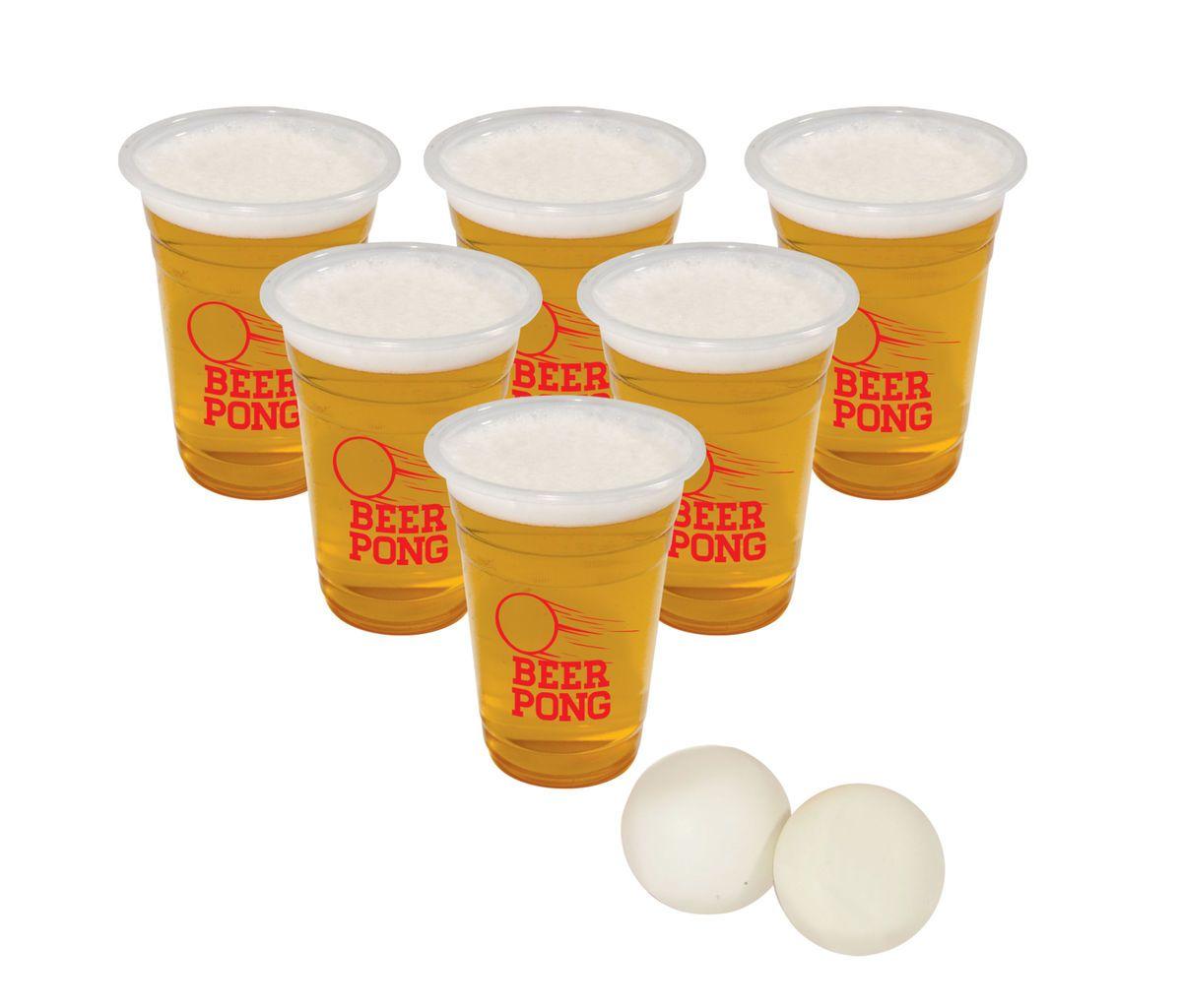 Paladone Fanartikel »Bier Pong«