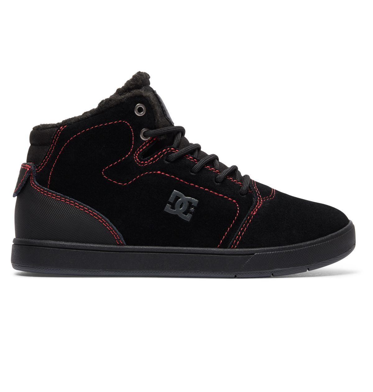 cc24bdde7f0b6 DC Shoes High Top Schuhe »Crisis HighWNT«