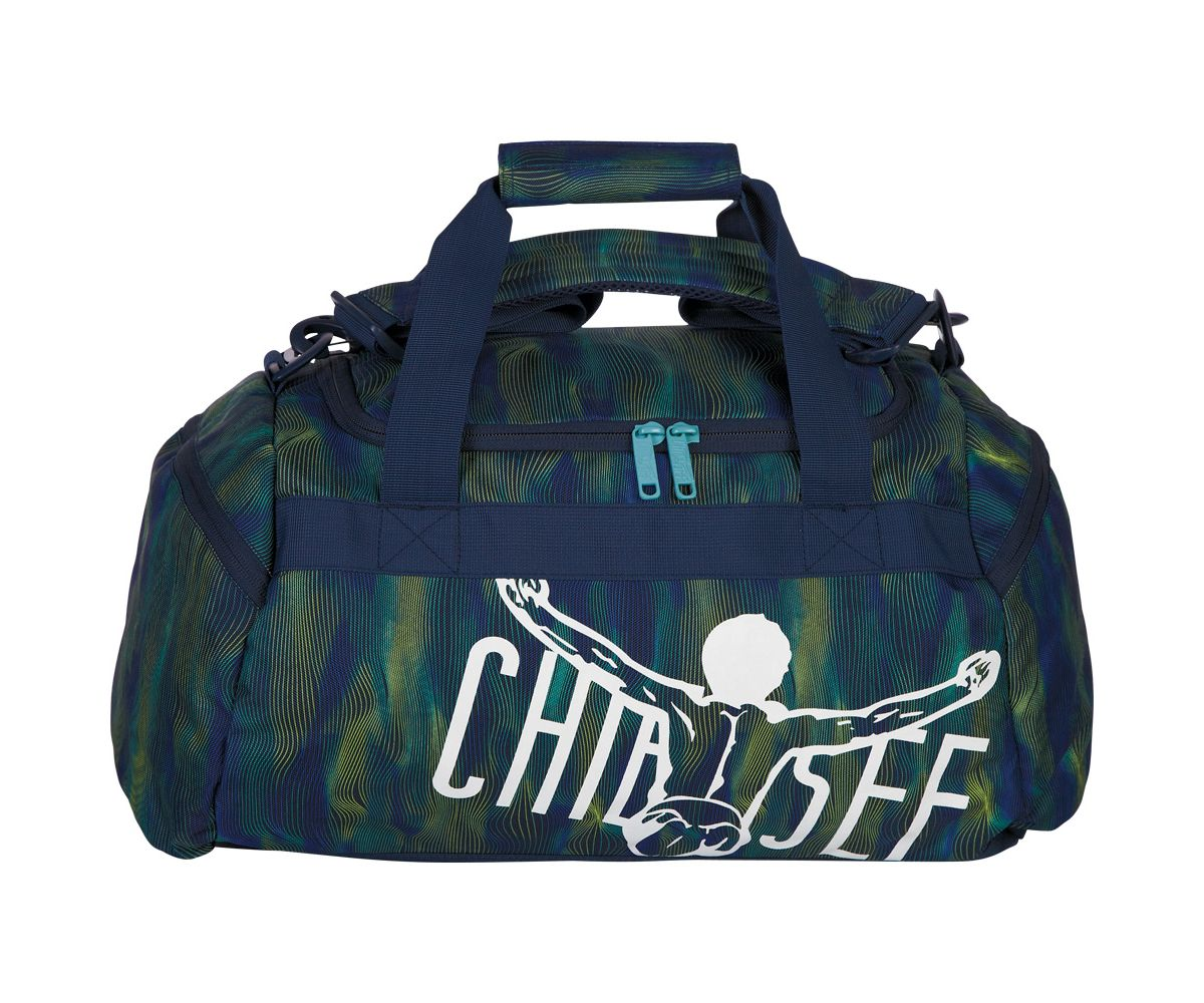 Chiemsee Sporttasche »MATCHBAG SMALL«