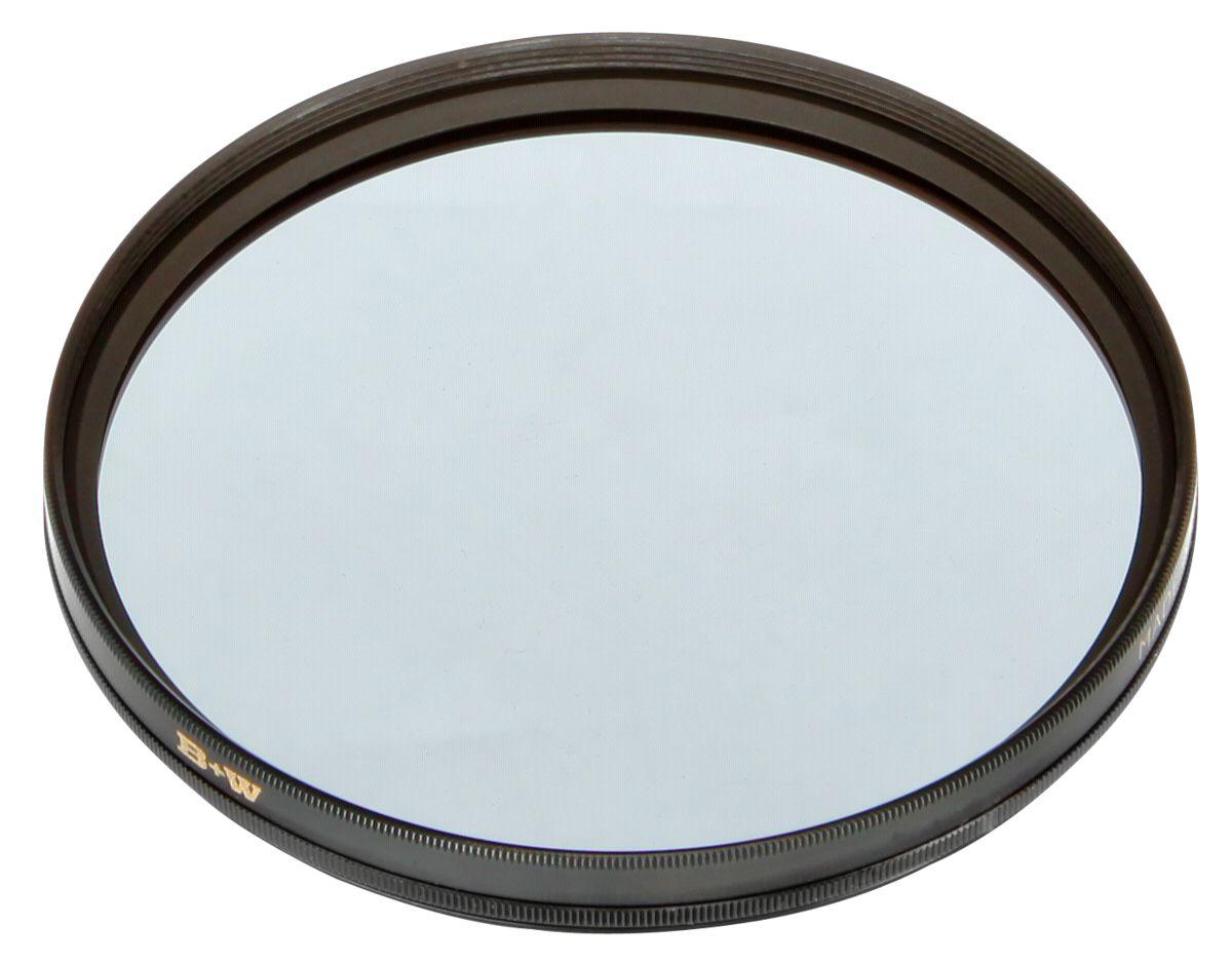 B+W Polfilter »B+W F-Pro S03 Pol circular E 58«