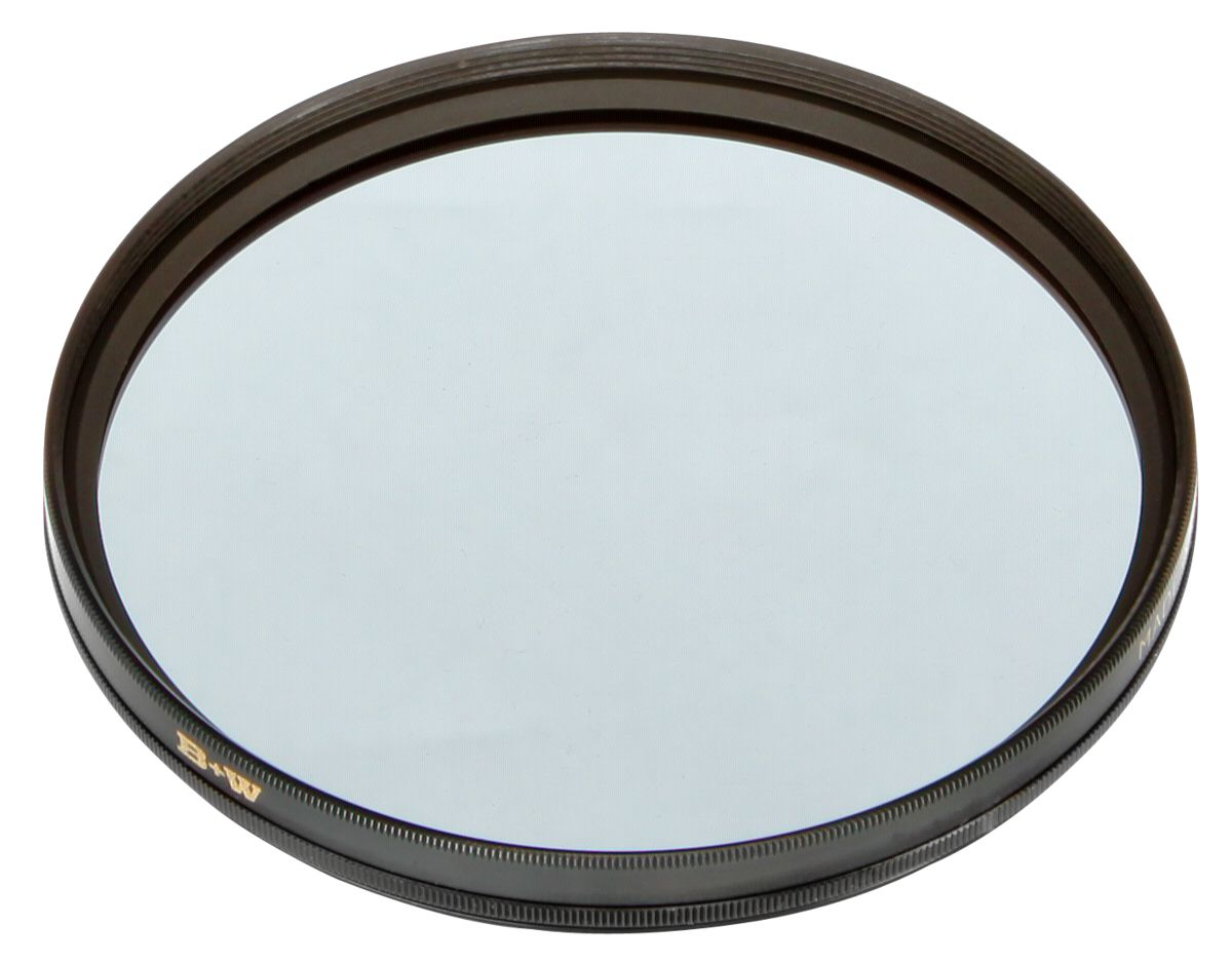 B+W Polfilter »B+W F-Pro S03 Pol circular E 37«