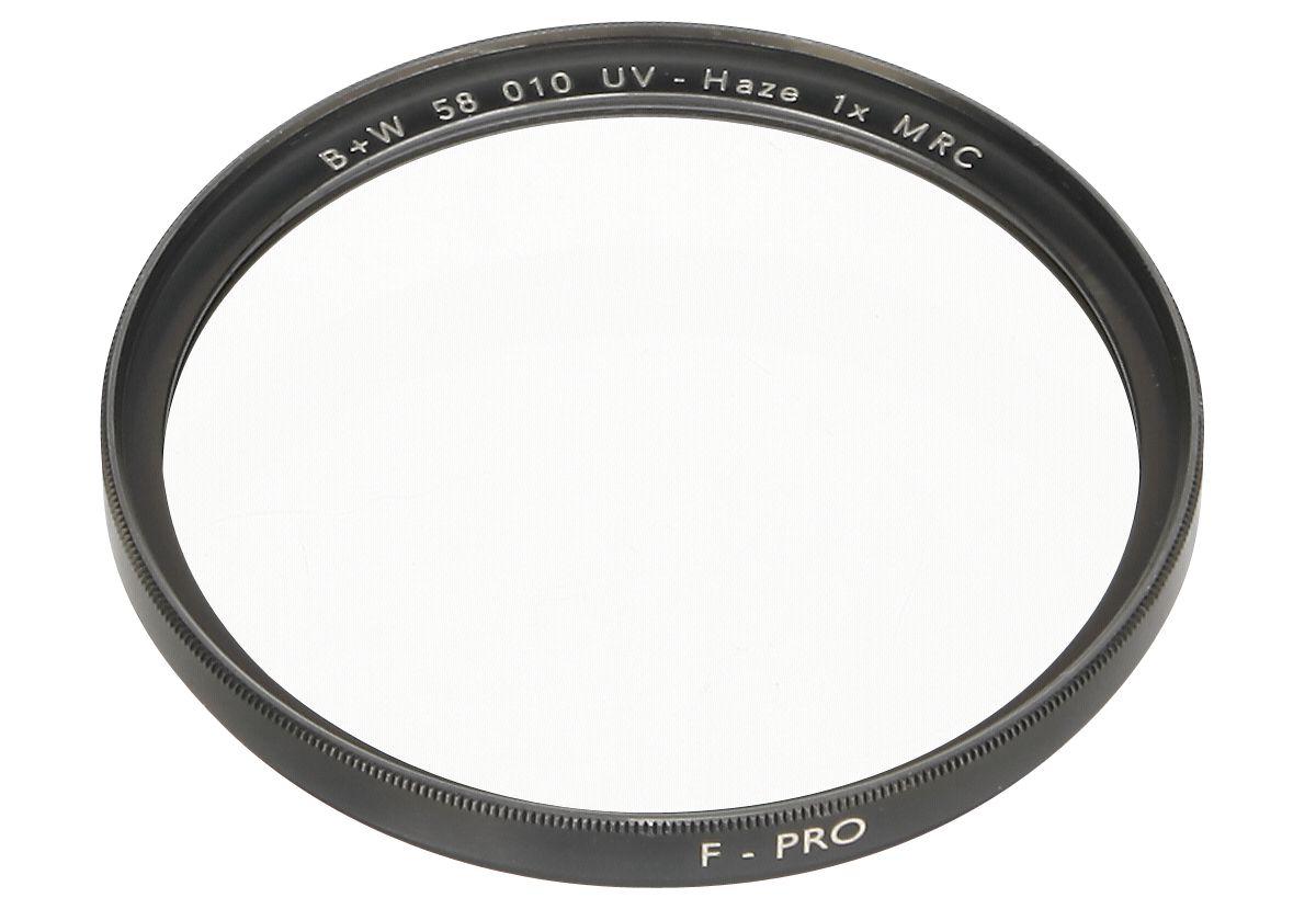 B+W UV-Filter »B+W F-Pro 010 UV MRC 58«