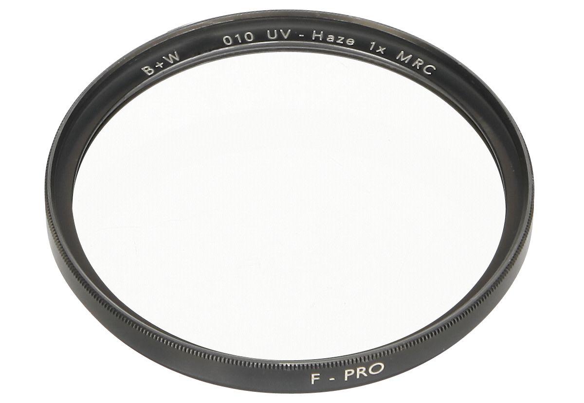 B+W UV-Filter »B+W F-Pro 010 UV MRC 86«