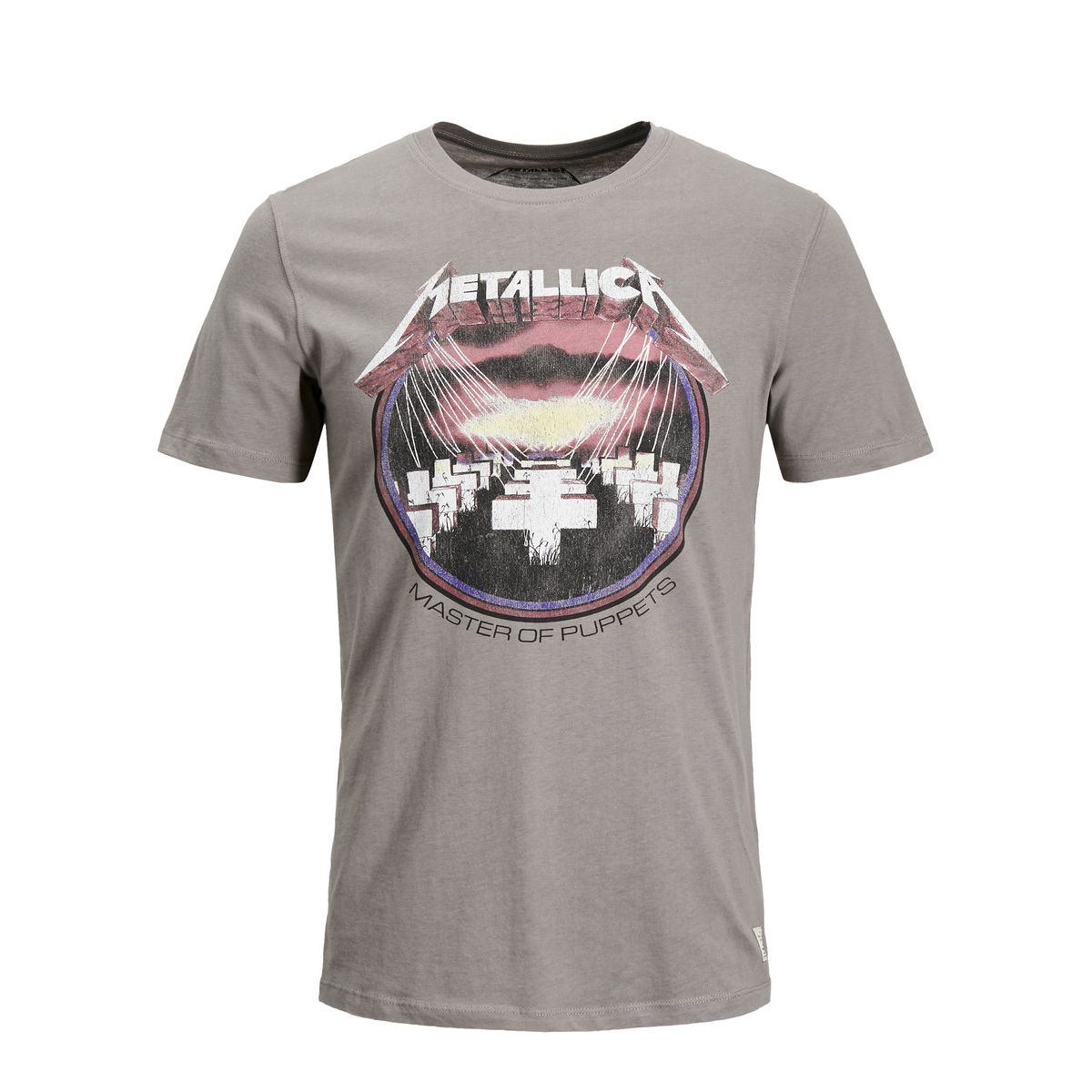 Jack & Jones Band- T-Shirt