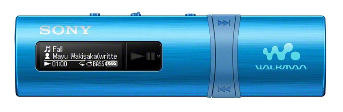 Sony Walkman® USB-MP3-Player mit 4 GB und MW / ...