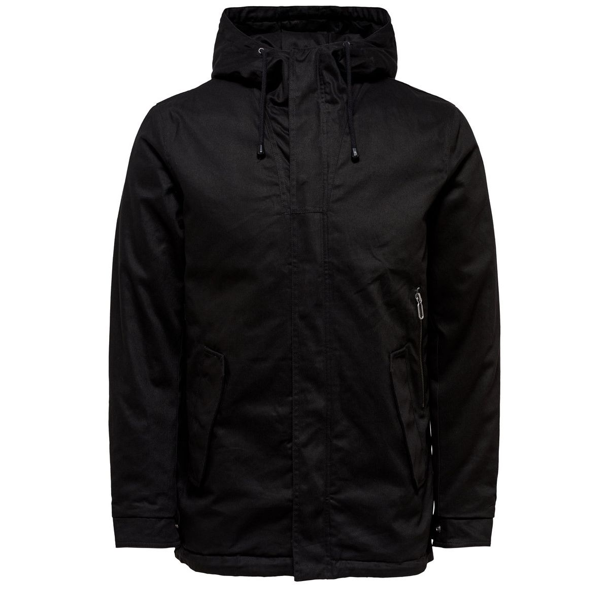 ONLY & SONS Detailed Parka