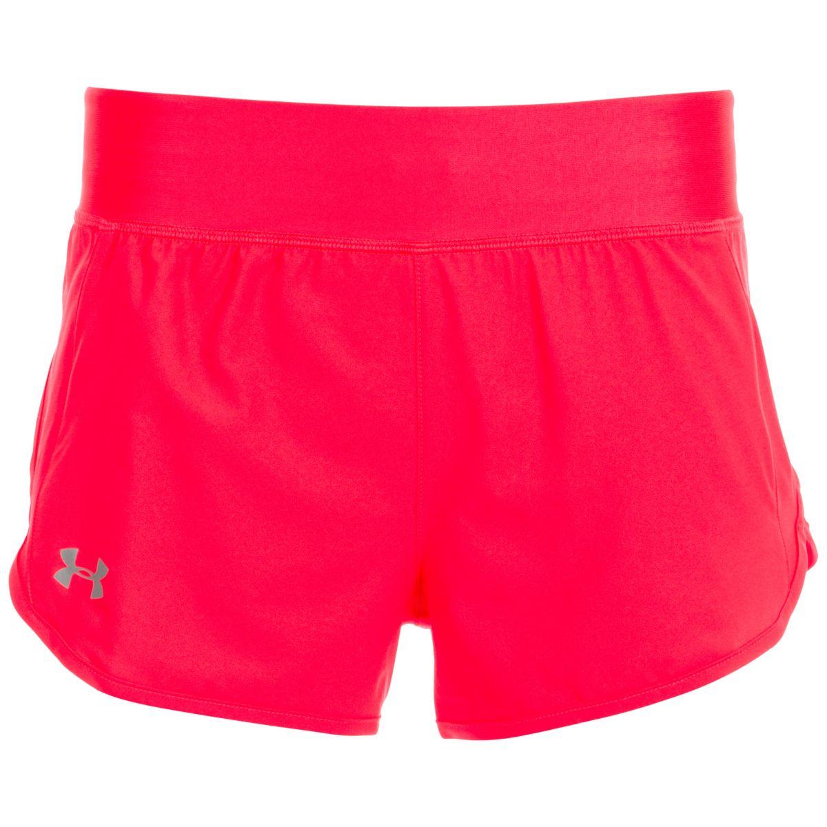 Under Armour® Shorts »Heatgear Launch Tulip 2 I...