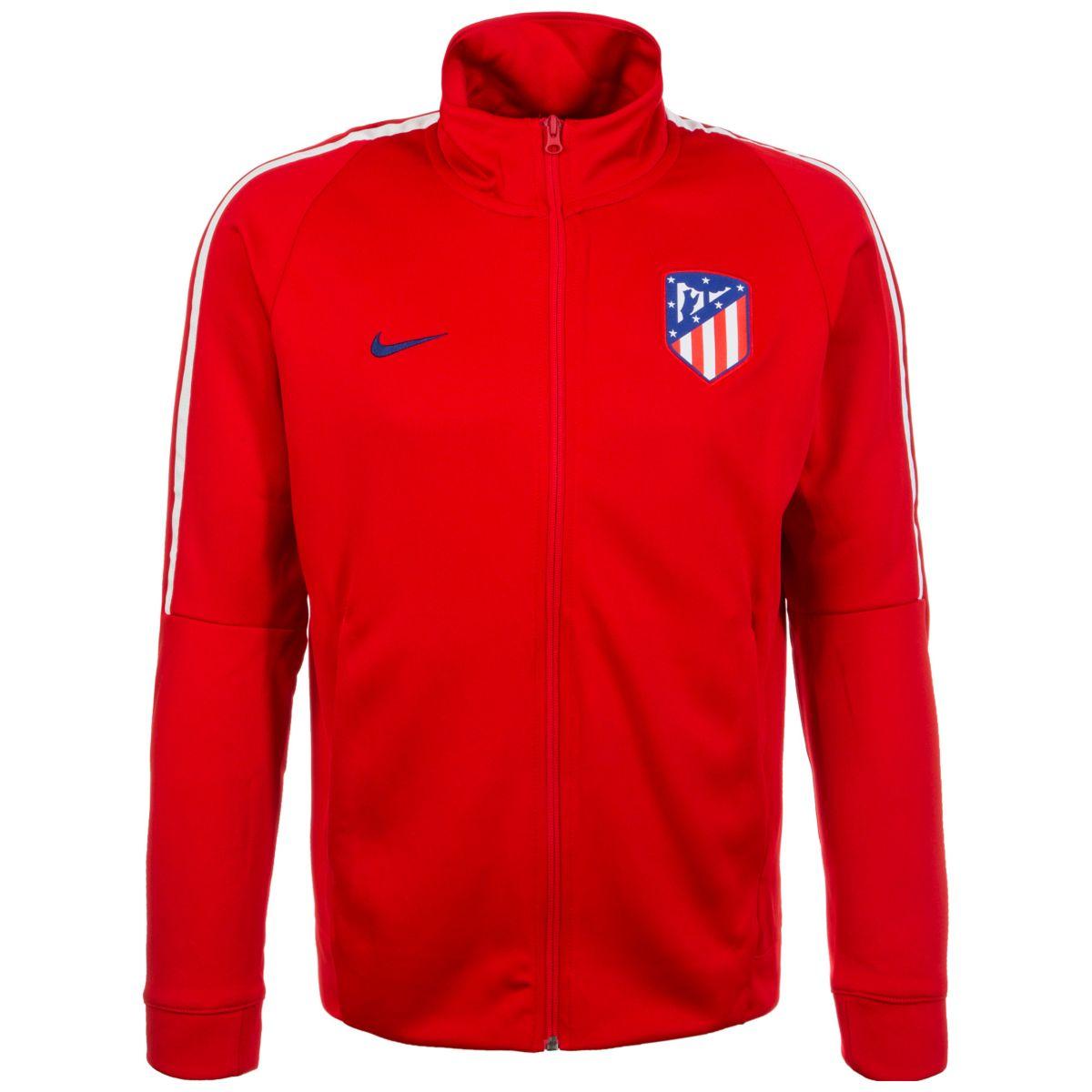Nike Trainingsjacke »Atletico Madrid Franchise«