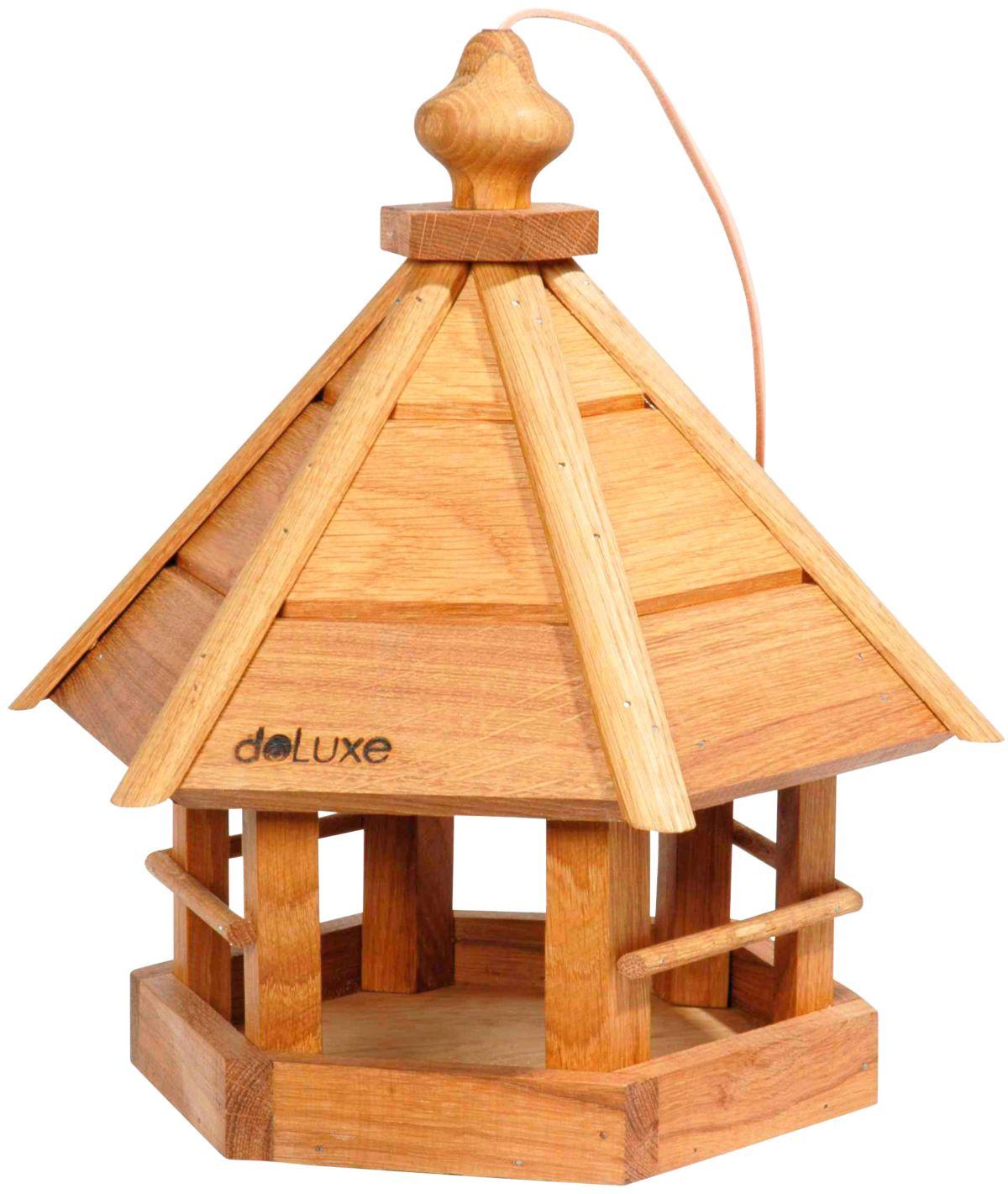 LUXUS-VOGELHAUS Vogelhaus »Komfort«, BxTxH: 33x29x36 cm