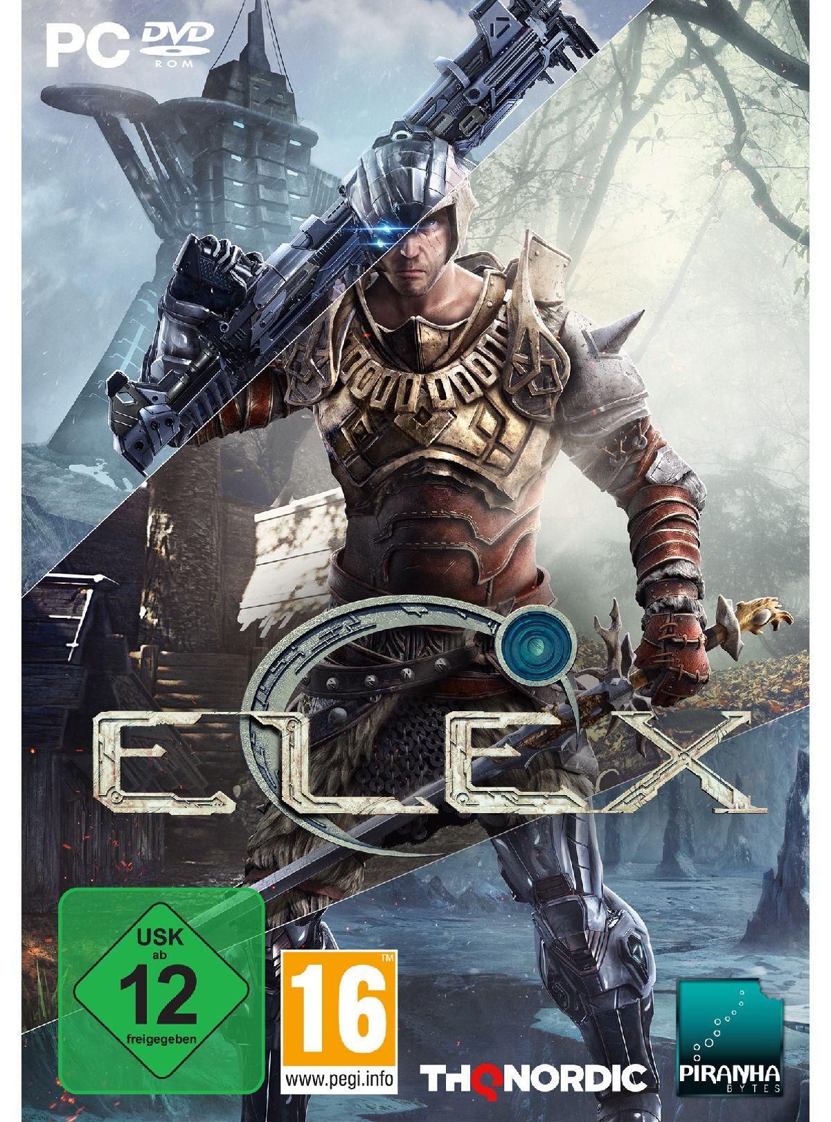 Nordic Games Elex »PC«