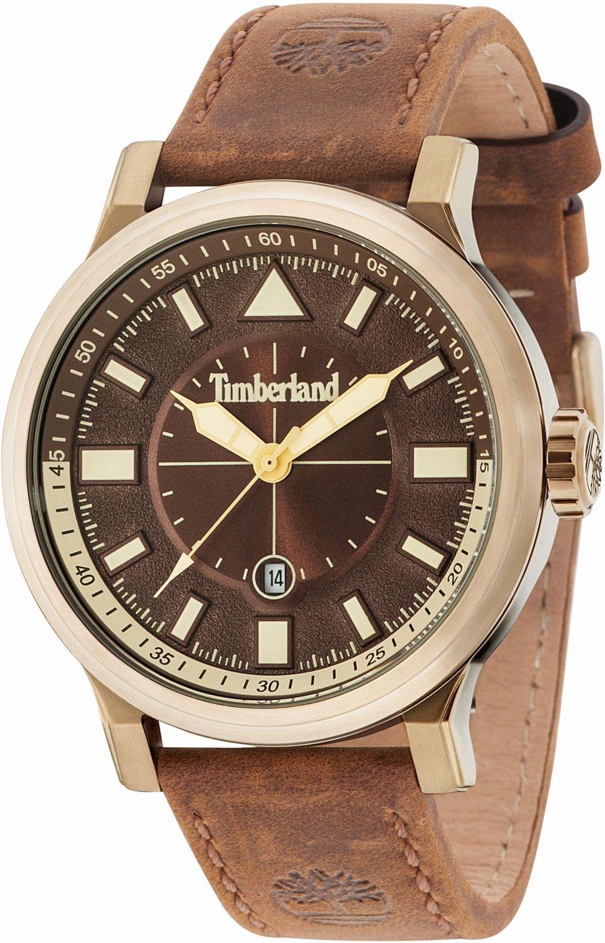 Timberland Quarzuhr »DRISCOLL, TBL.15248JSK12«