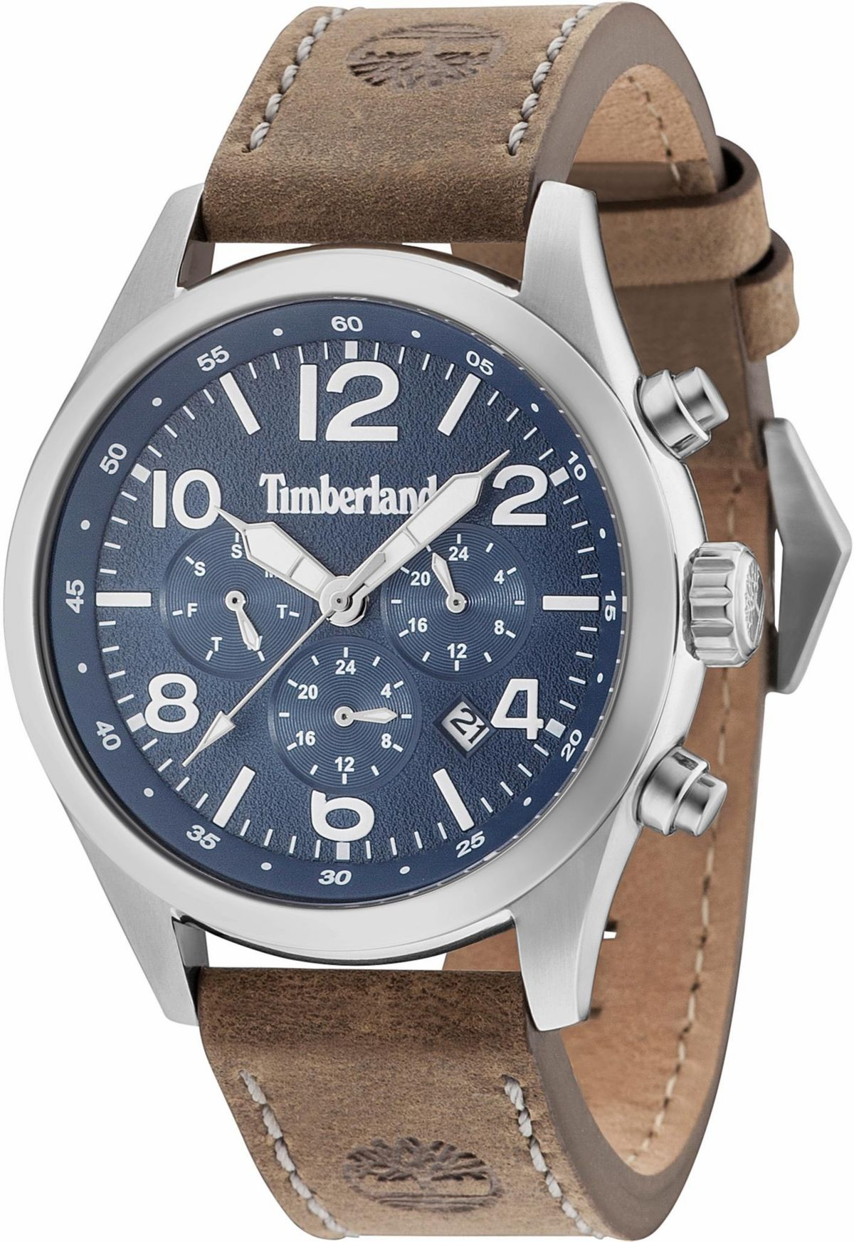 Timberland Multifunktionsuhr »ASHMONT, TBL.1524...