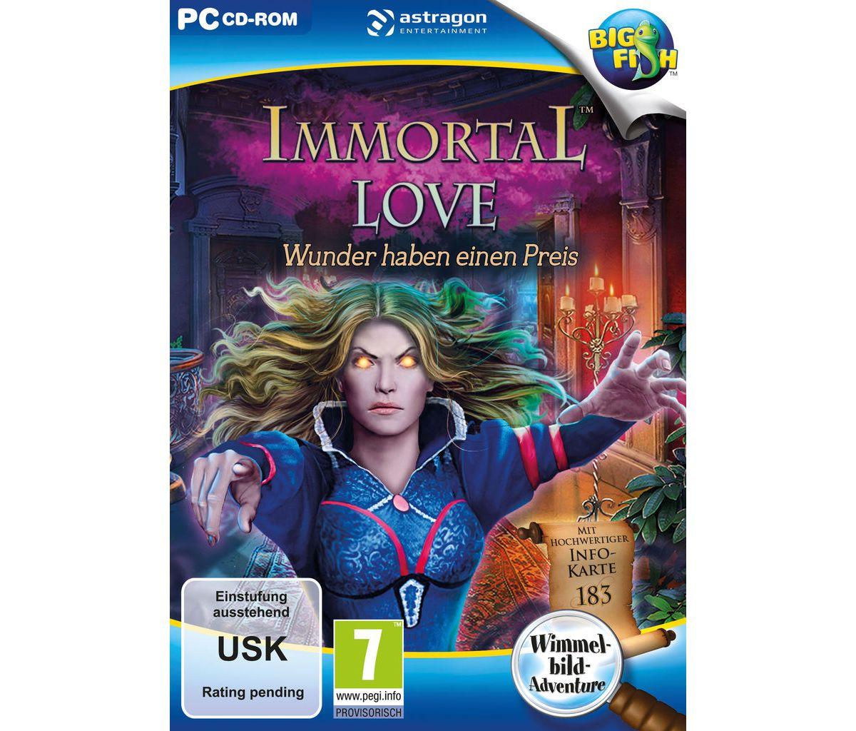 Astragon PC - Spiel »Immortal Love: Wunder habe...