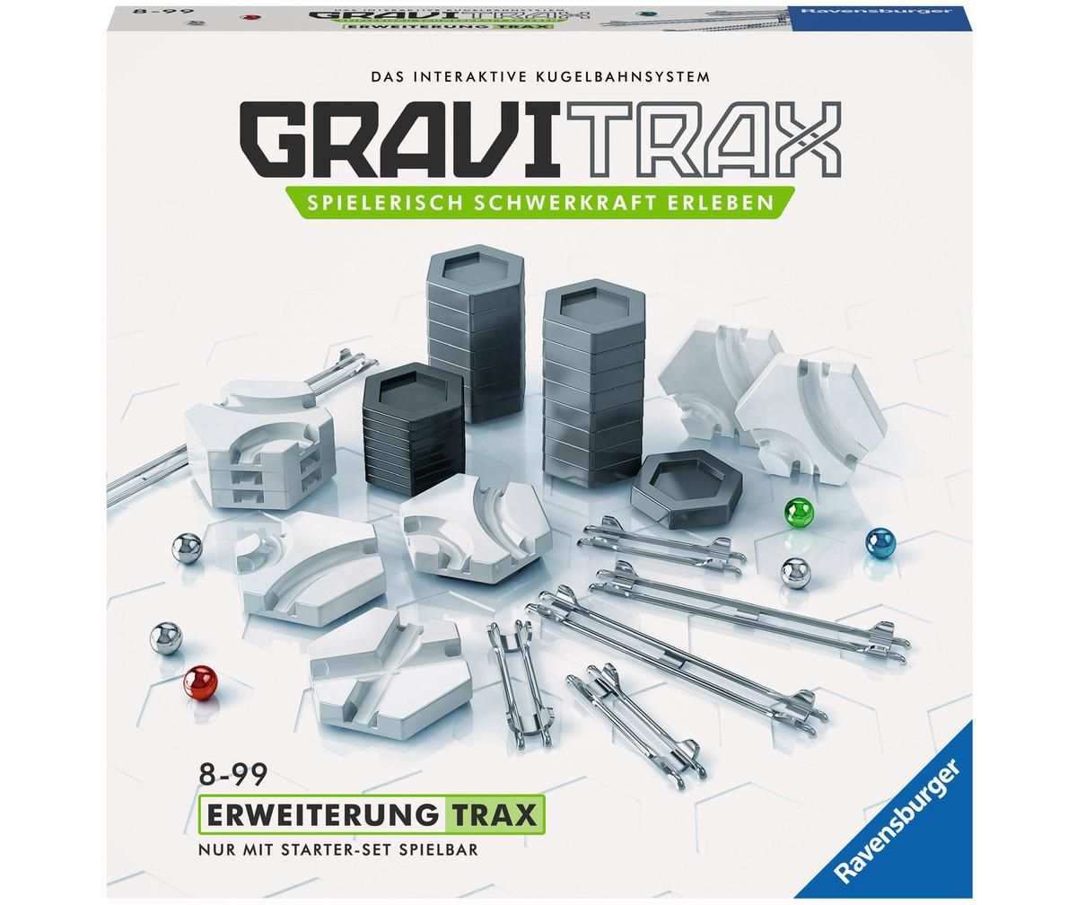 Ravensburger Erweiterungs-Set Kugelbahn, »Gravi...
