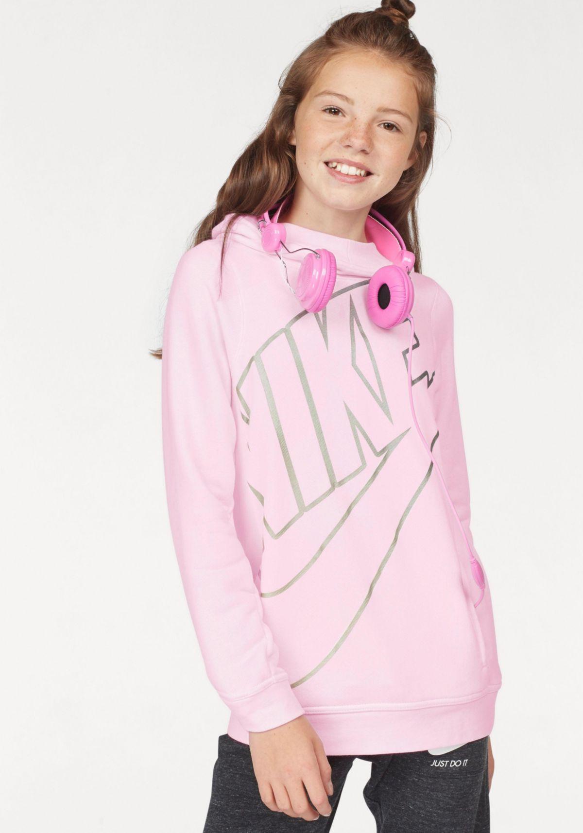 Nike Sportswear Kapuzensweatshirt »G NSW MODERN...