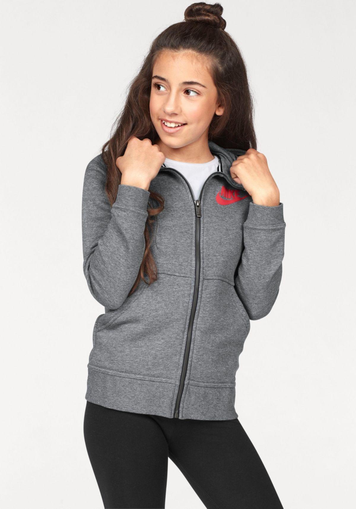 Nike Sportswear Kapuzensweatjacke »G NSW MODERN...