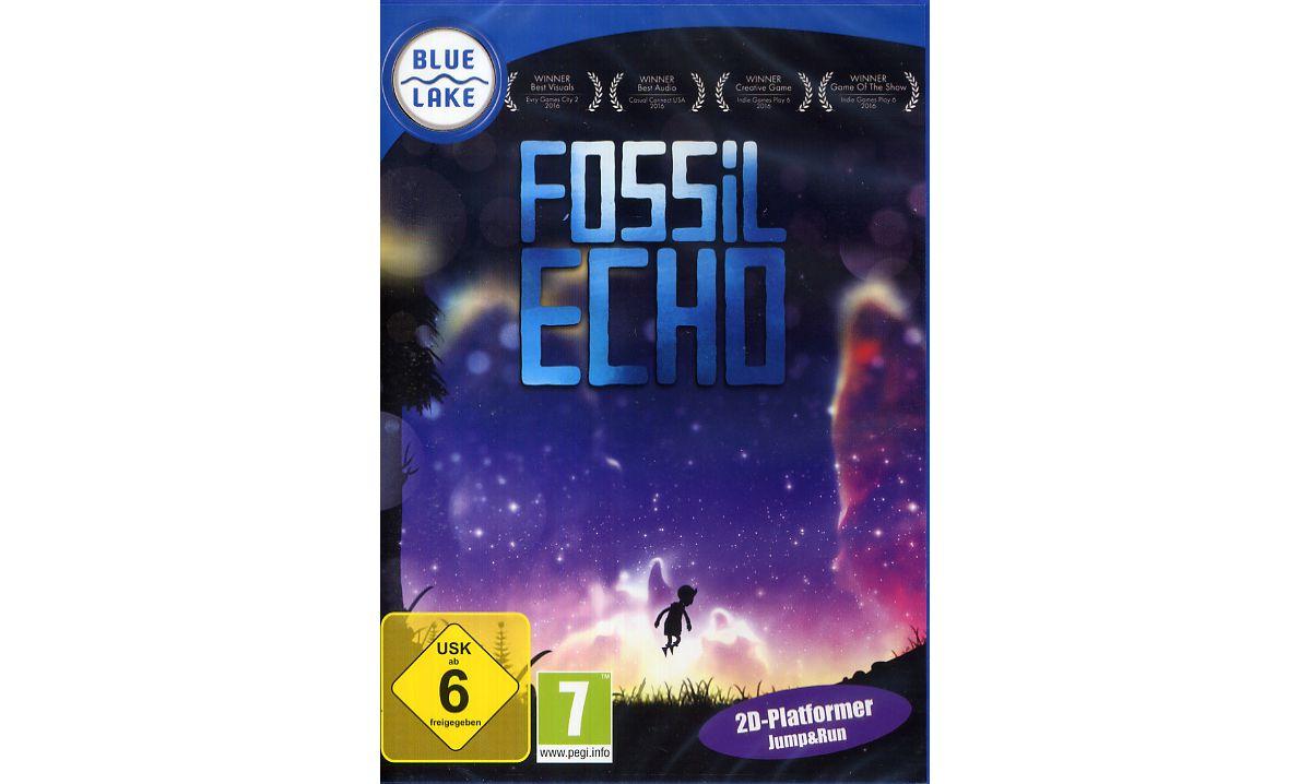 SAD Fossil Echo »PC«