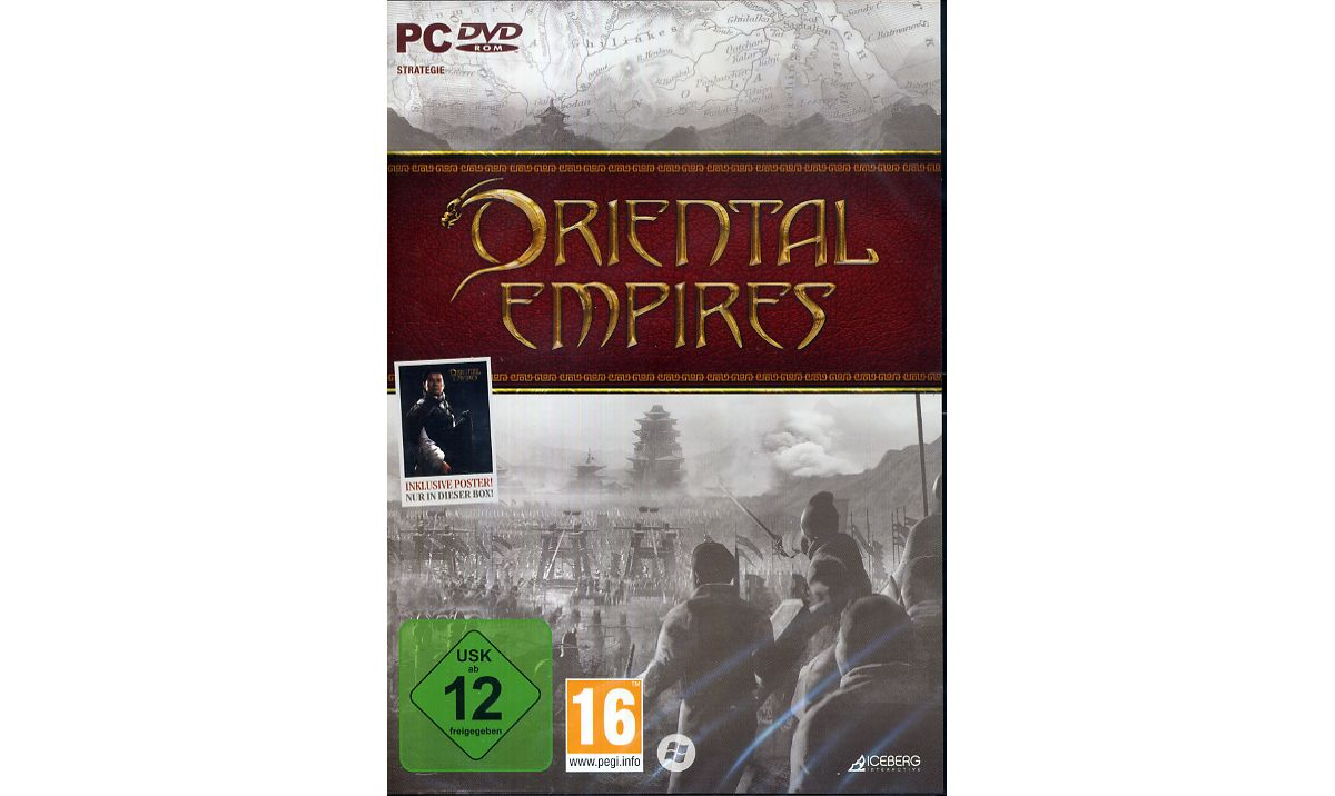 Koch Media Oriental Empires »PC«