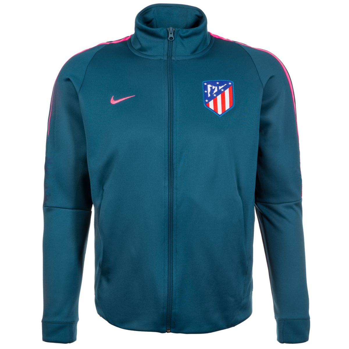 Nike Trainingsjacke »Atletico Madrid Franchise«